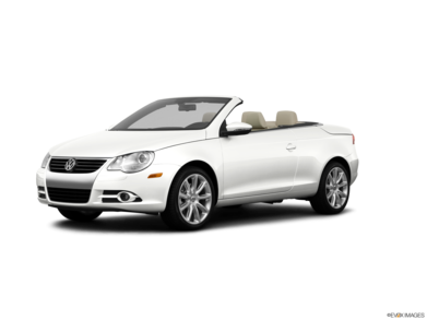 Used 2011 Volkswagen Eos Values Cars For Sale Kelley Blue Book