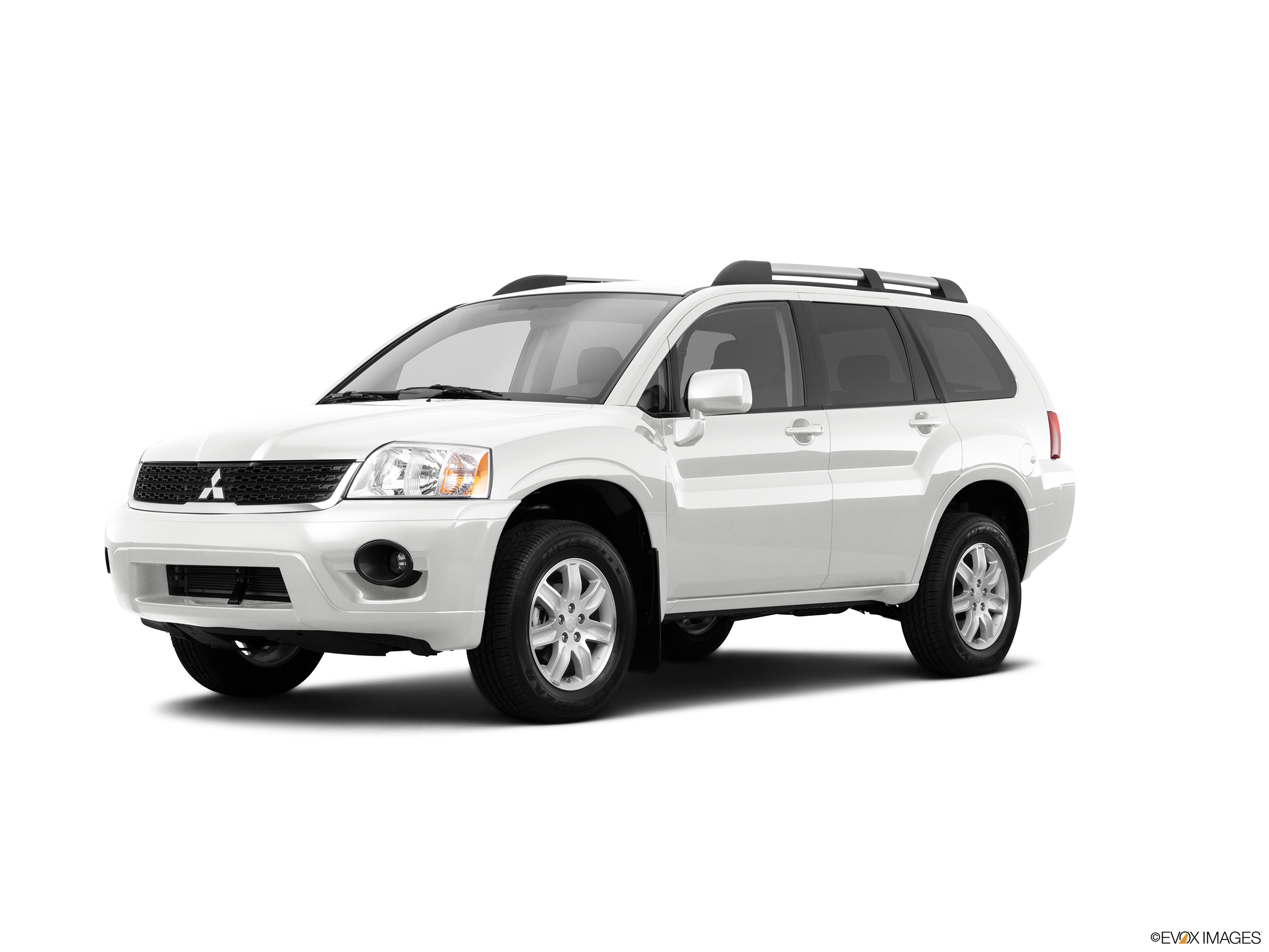 2011 Mitsubishi Endeavor Values Cars For Sale Kelley Blue Book