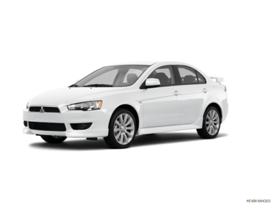Used 2011 Mitsubishi Lancer Values Cars For Sale Kelley Blue Book