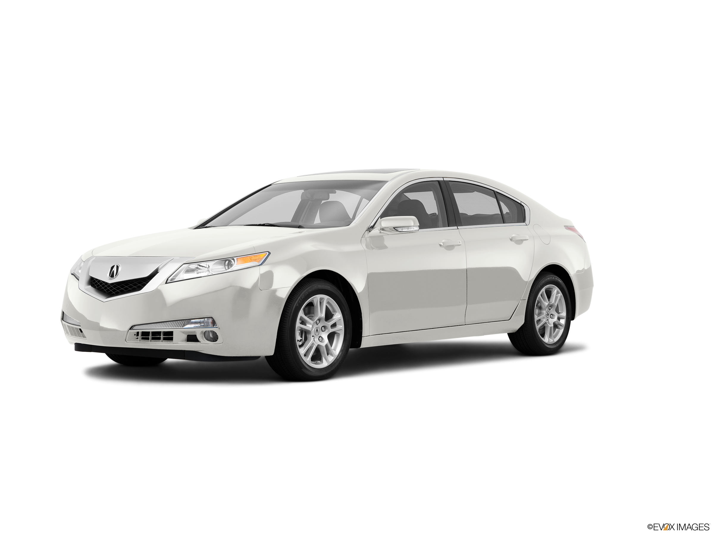 2011 Acura Tl Values Cars For Sale Kelley Blue Book
