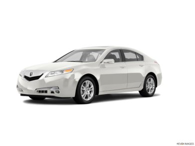 Used 2011 Acura Tl Values Cars For Sale Kelley Blue Book