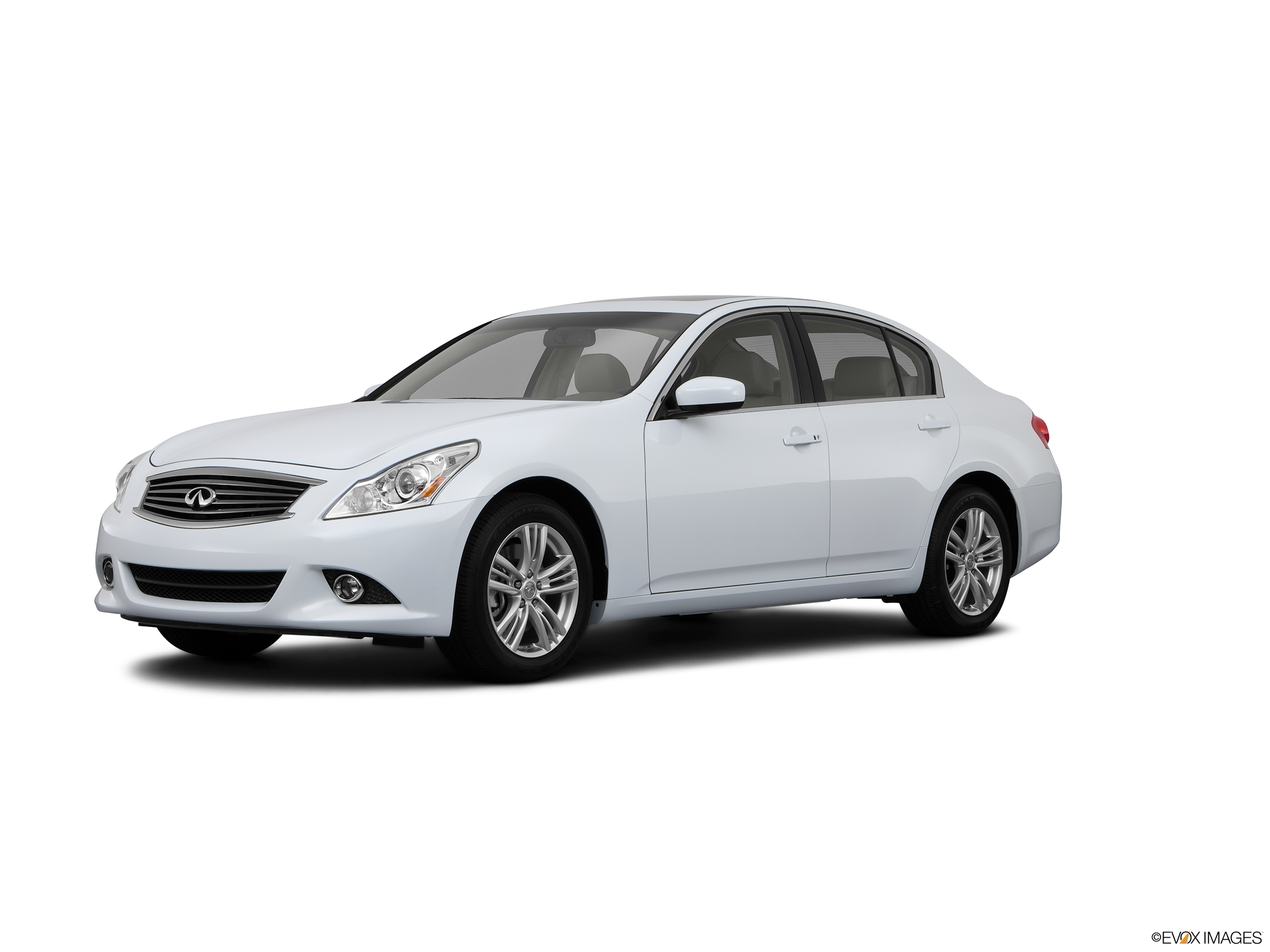 2011 Infiniti G Values Cars For Sale Kelley Blue Book
