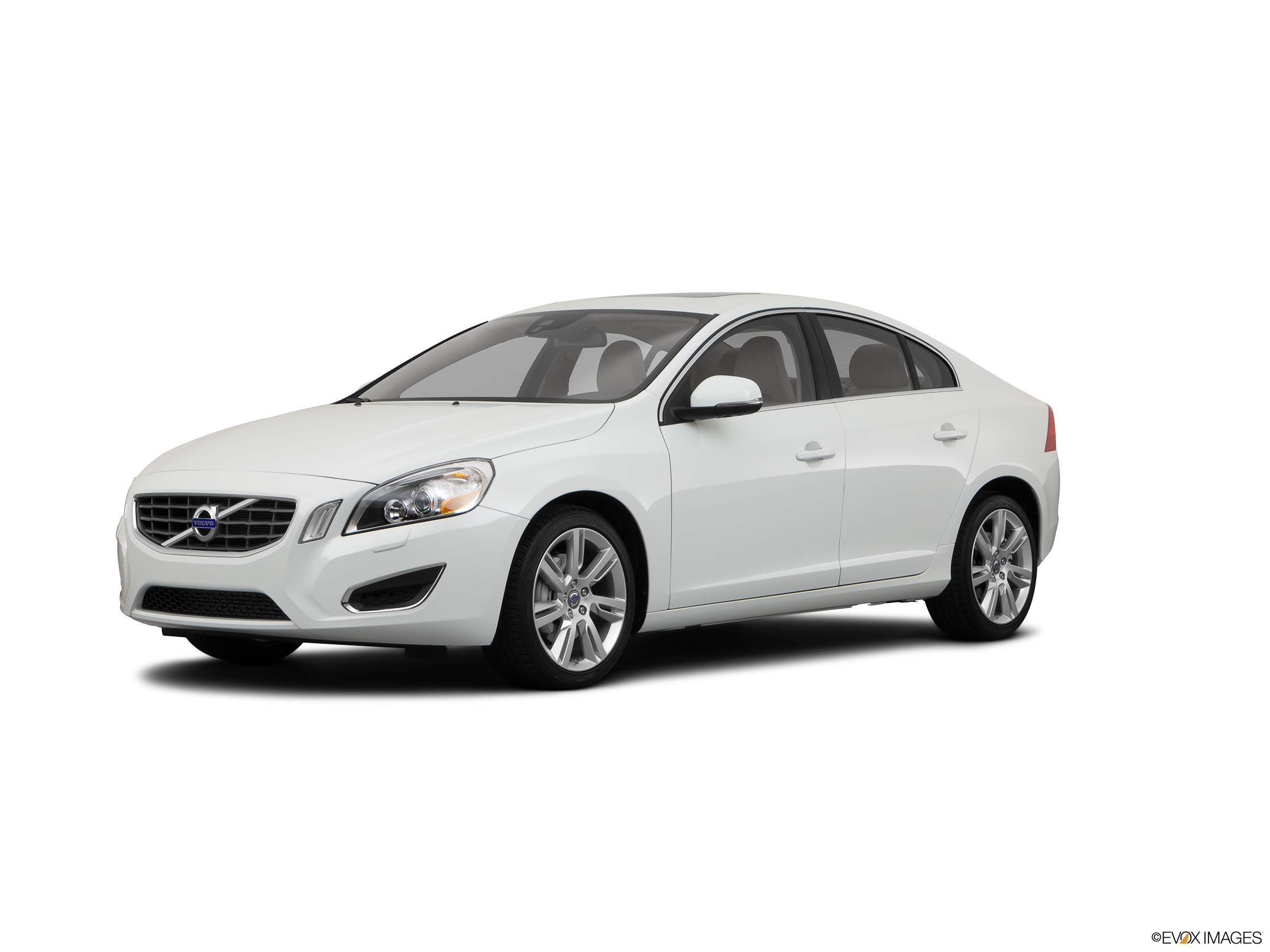 2011 Volvo S60 Values Cars For Sale Kelley Blue Book