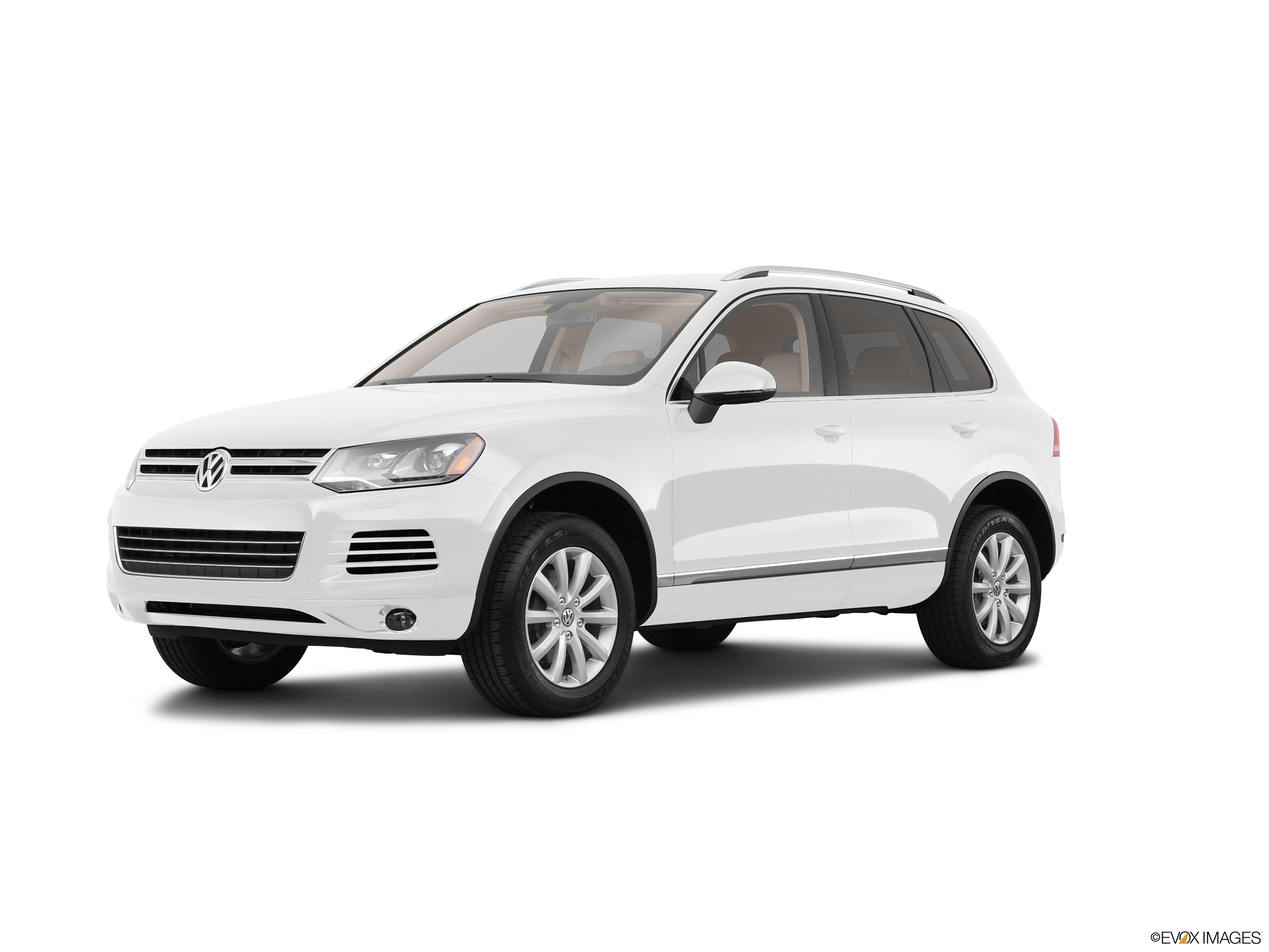 2011 Volkswagen Touareg Values Cars For Sale Kelley Blue Book
