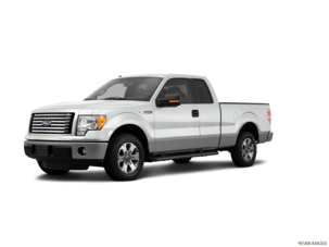 Used 2011 Ford F150 Super Cab Xlt Pickup 4d 6 1 2 Ft Prices Kelley Blue Book