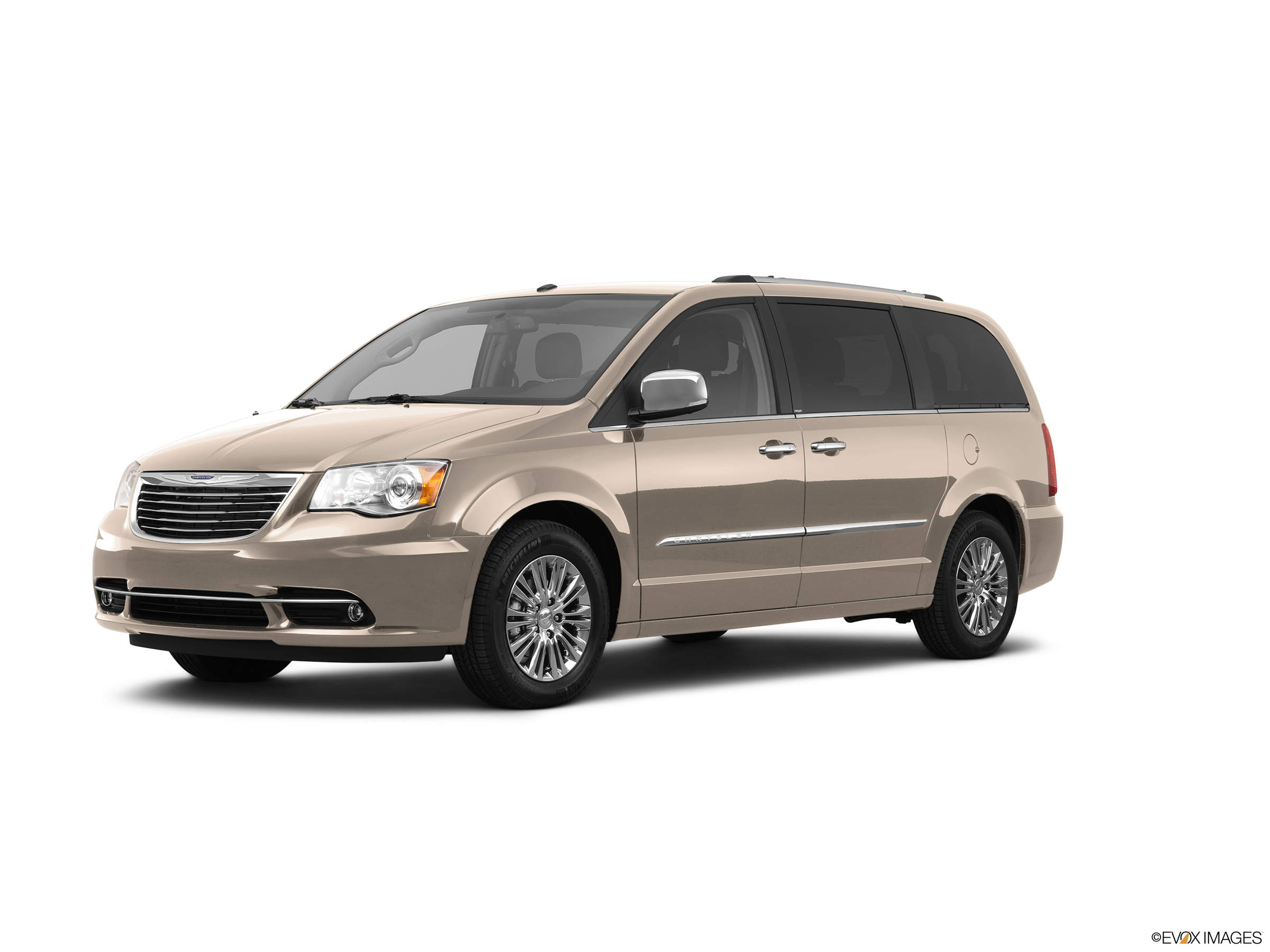 2020 Chrysler Town Country Review