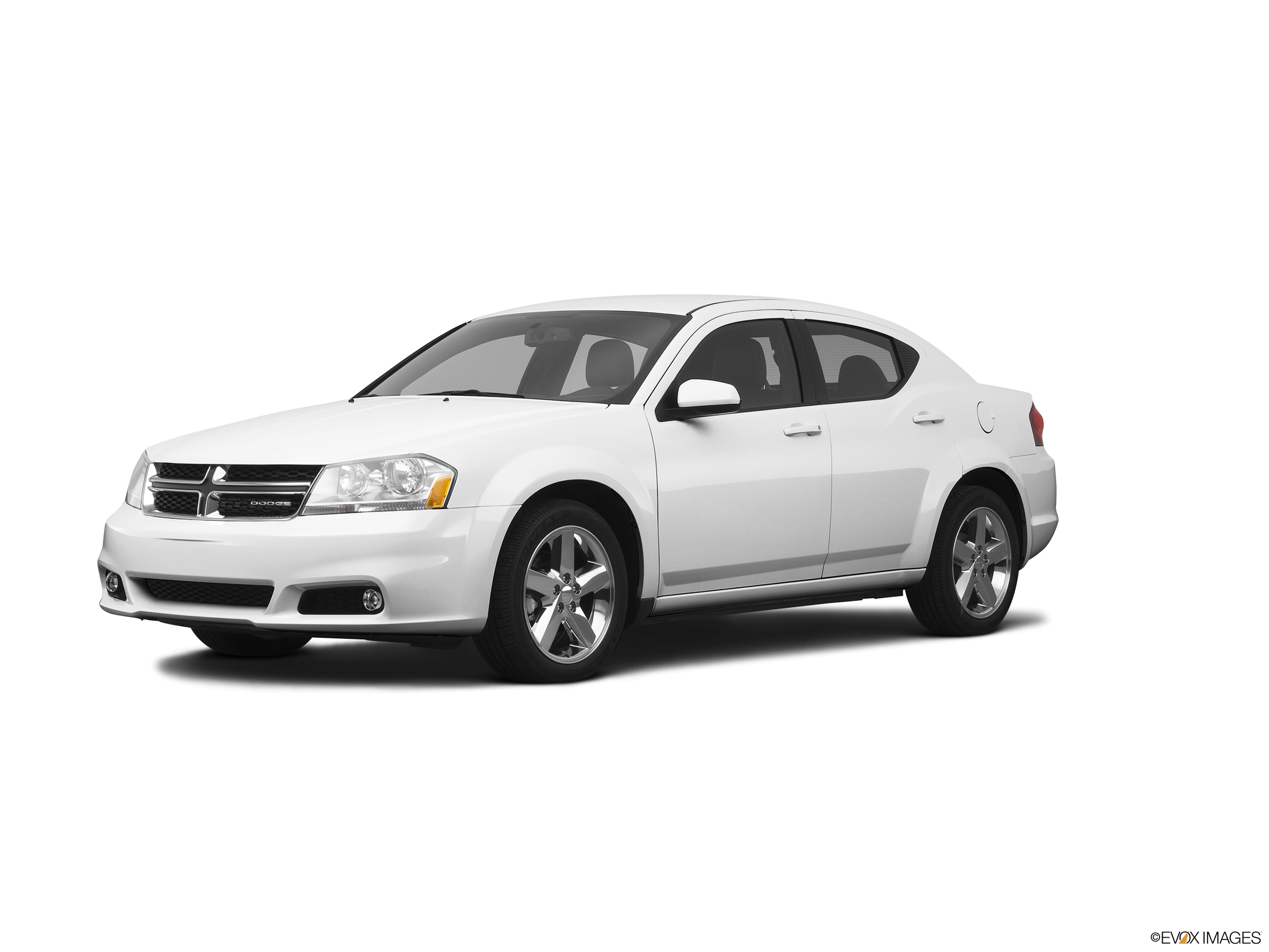 2012 Dodge Avenger Values Cars For Sale Kelley Blue Book