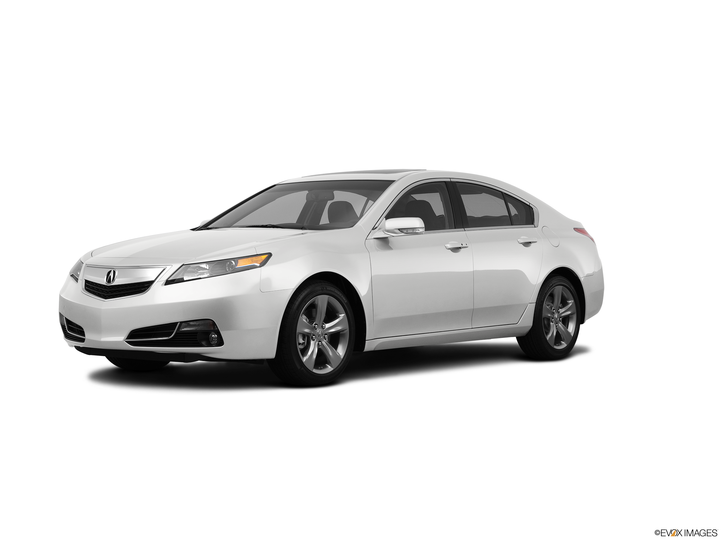 2012 Acura Tl Values Cars For Sale Kelley Blue Book