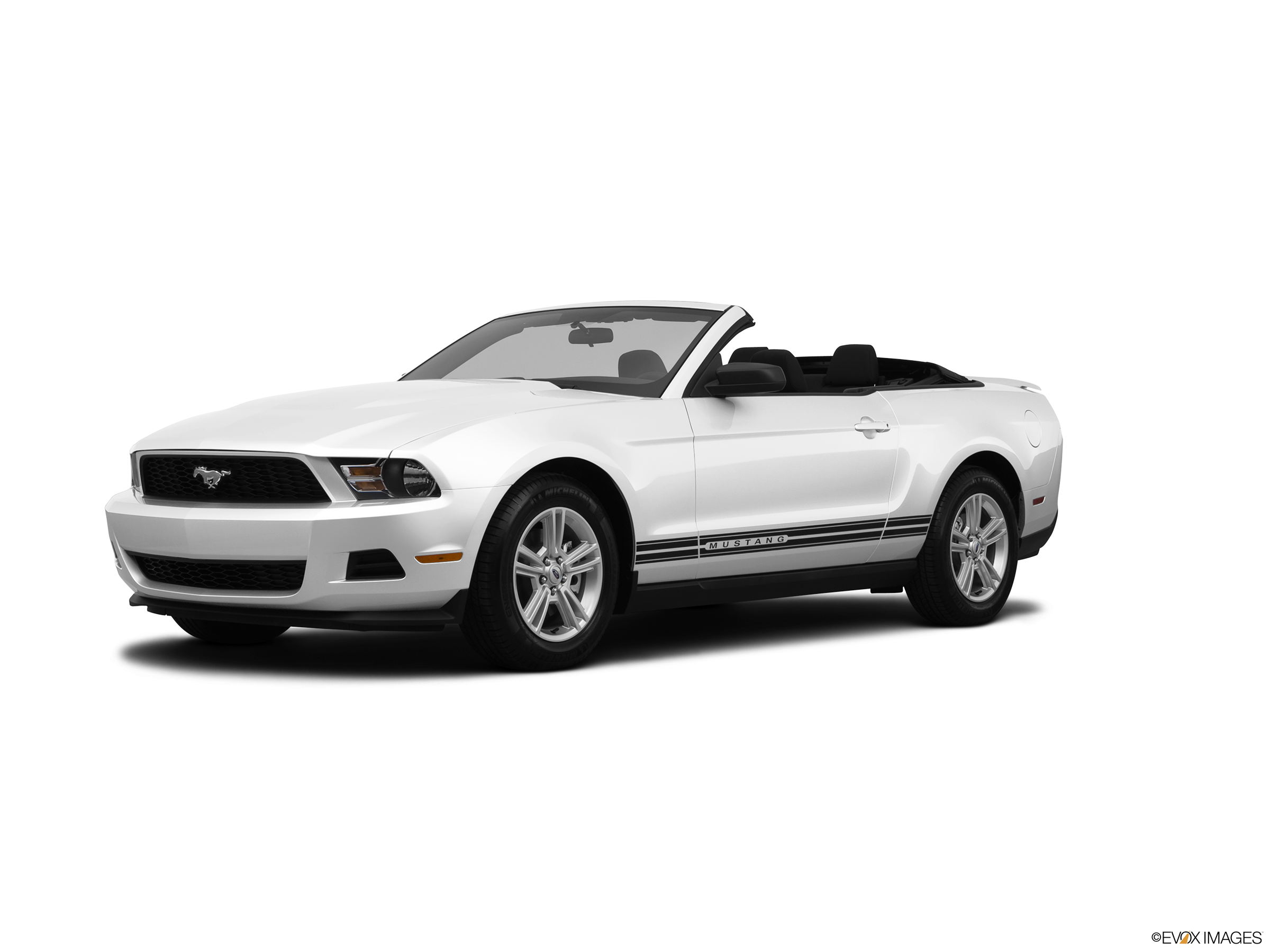 2012 Ford Mustang Values Cars For Sale Kelley Blue Book