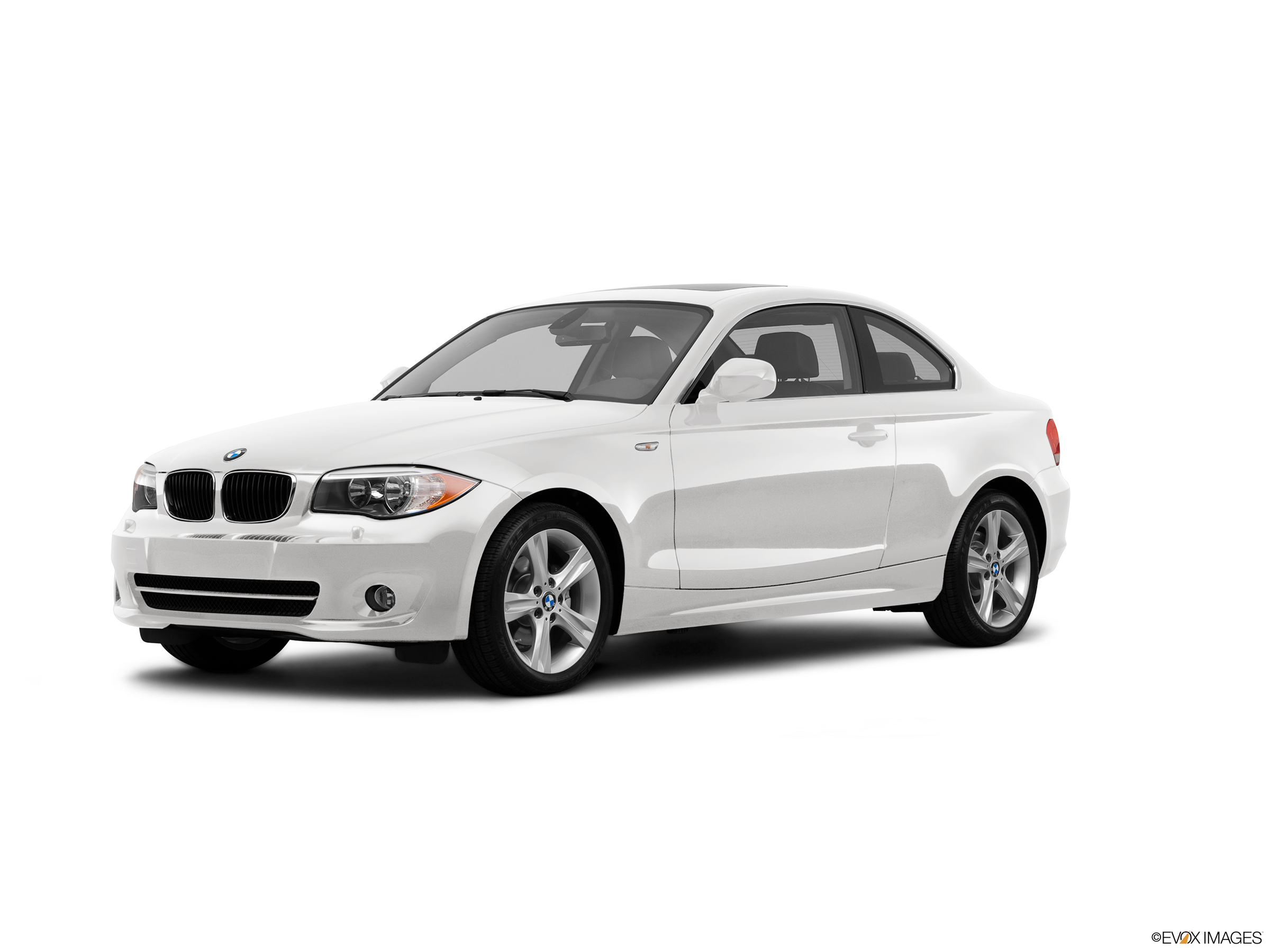 2012 Bmw 1 Series Values Cars For Sale Kelley Blue Book