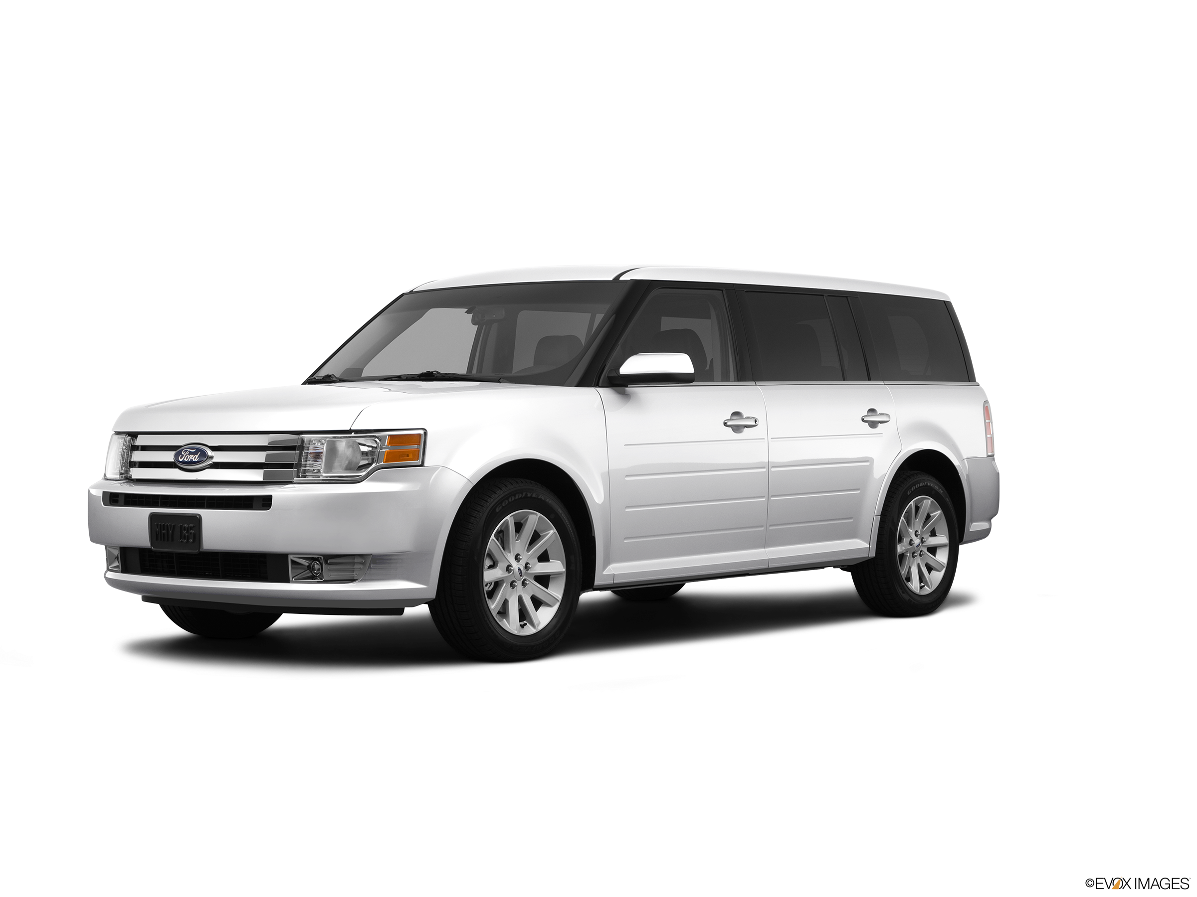 Used 2012 Ford Flex Values & Cars for Sale | Kelley Blue BookKelley Blue Book