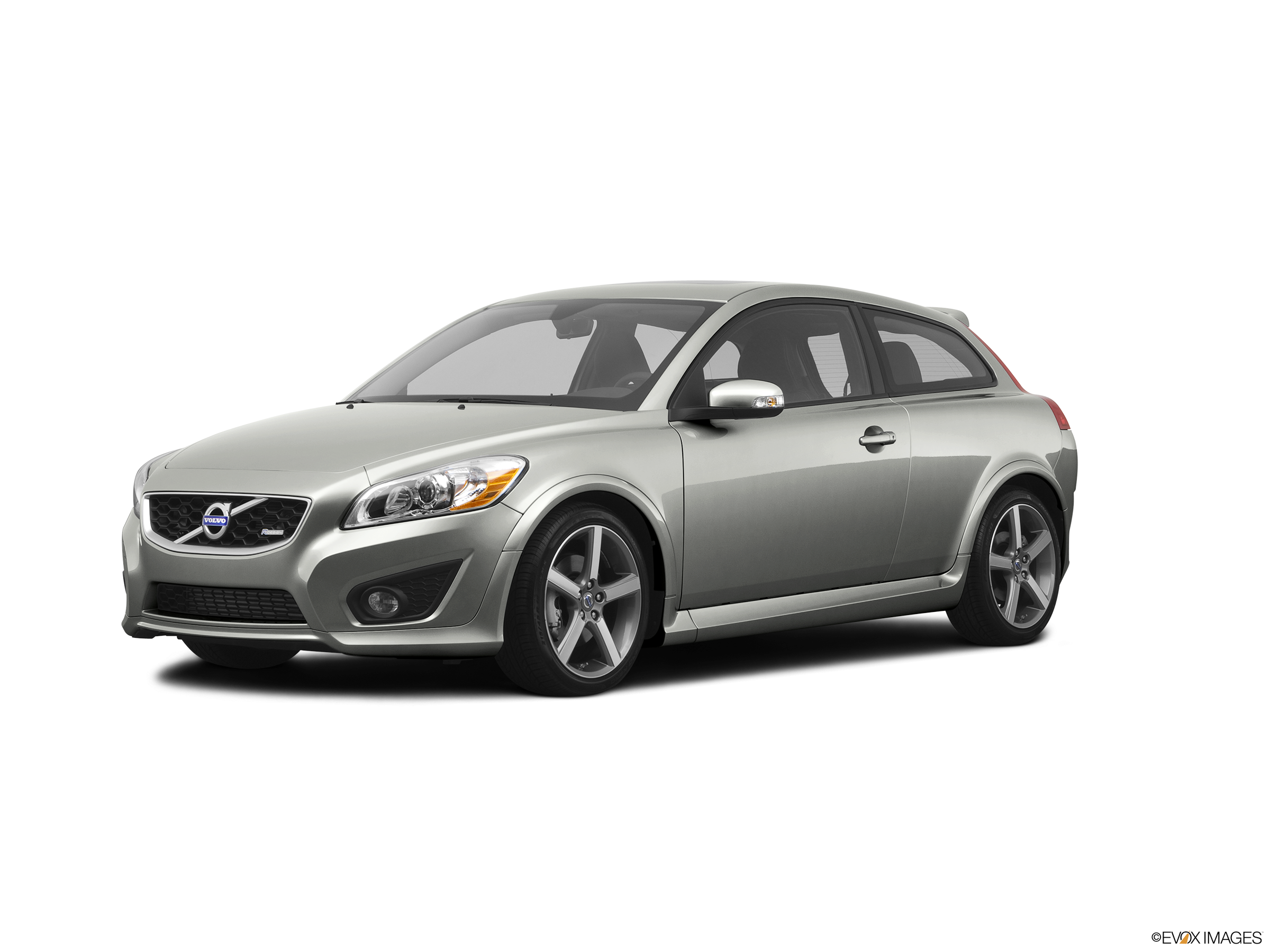 2012 Volvo C30 Values Cars For Sale Kelley Blue Book
