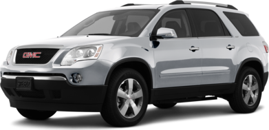 Used 2012 Gmc Acadia Values Cars For Sale Kelley Blue Book