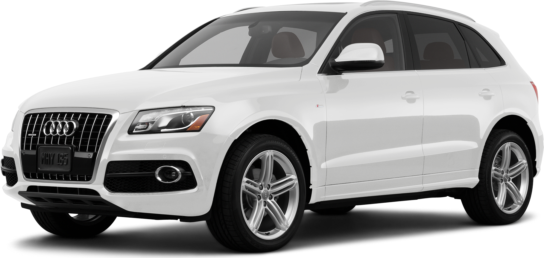 2012 Volvo XC60 | Pricing, Ratings, Expert Review | Kelley