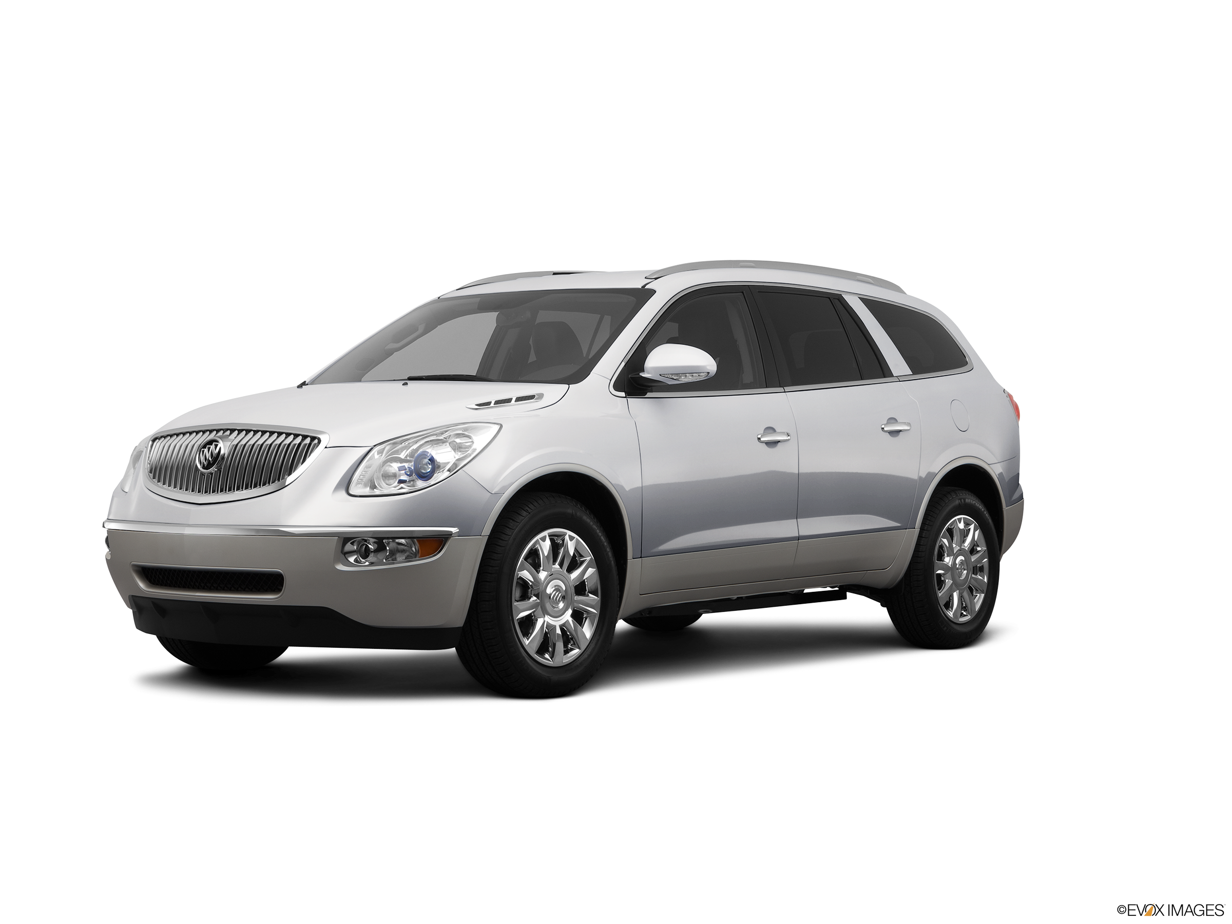 Used 2012 Buick Enclave Sport Utility 4D Pricing | Kelley ...