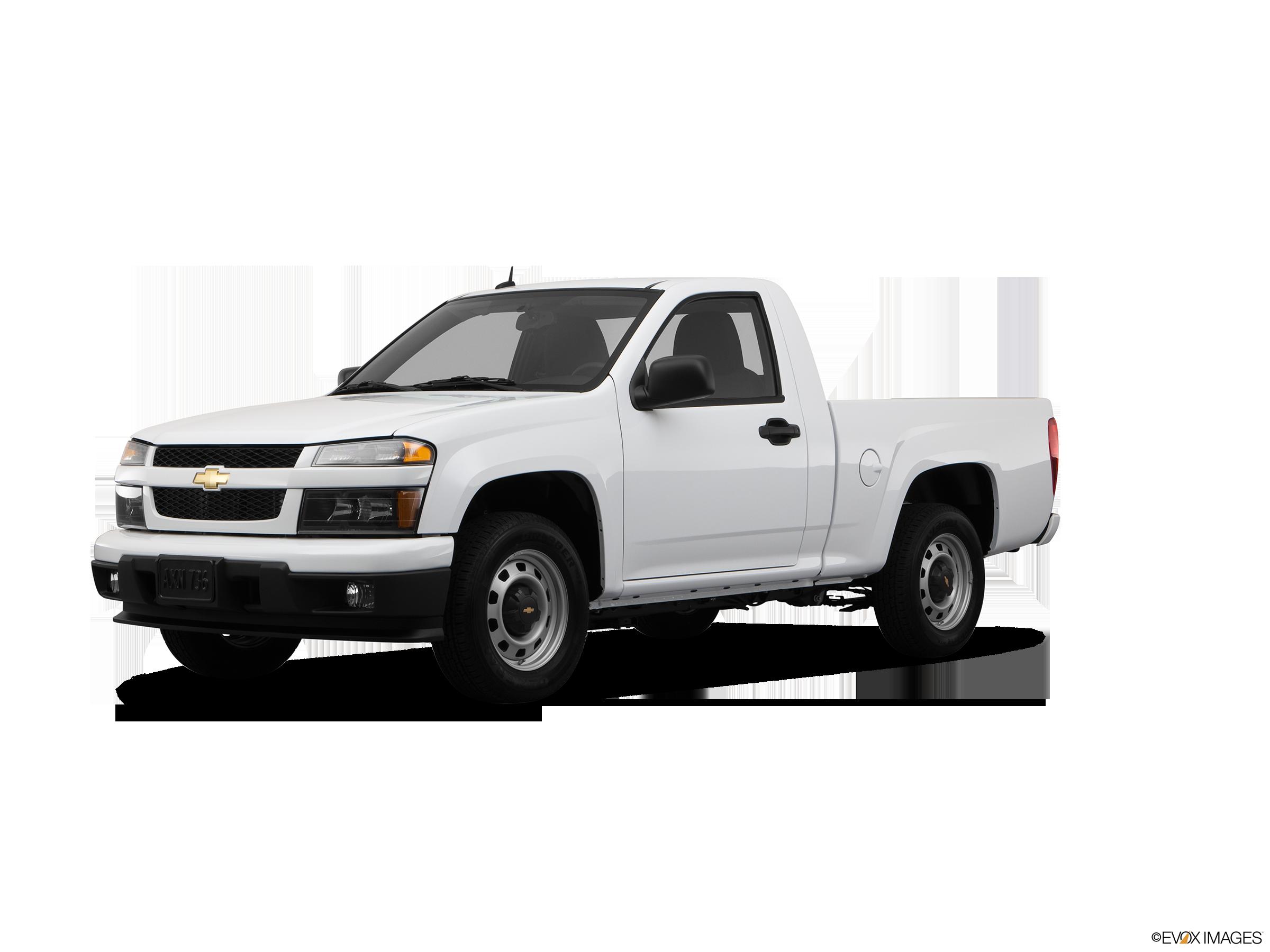 Kelebihan Chevrolet Colorado 2012 Harga