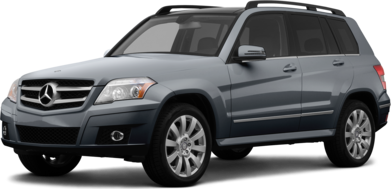 2012 Mercedes-Benz GLK-Class Prices, Reviews & Pictures ...
