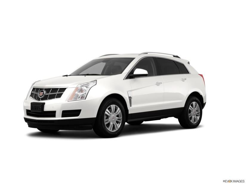 Used 2012 Cadillac SRX Sport Utility 4D Prices | Kelley ...