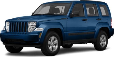 2012 Jeep Liberty Prices, Reviews & Pictures | Kelley Blue ...