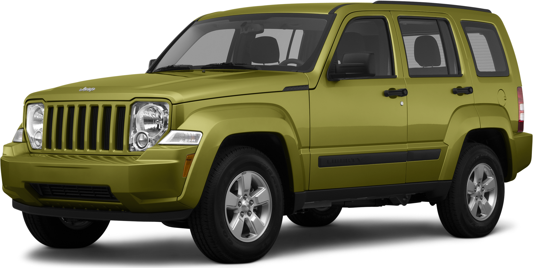 2012 Jeep Grand Cherokee | Pricing, Ratings, Expert Review