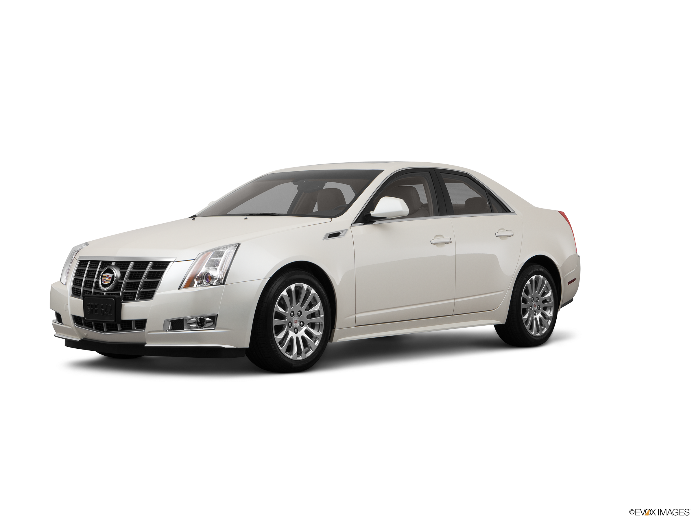 2012 Cadillac Cts Values Cars For Sale Kelley Blue Book