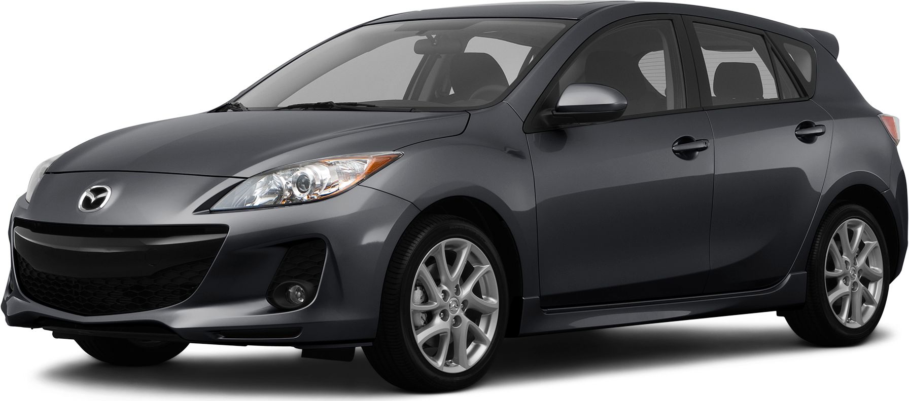 2012 MAZDA MAZDA2 | Pricing, Ratings, Expert Review | Kelley Blue Book