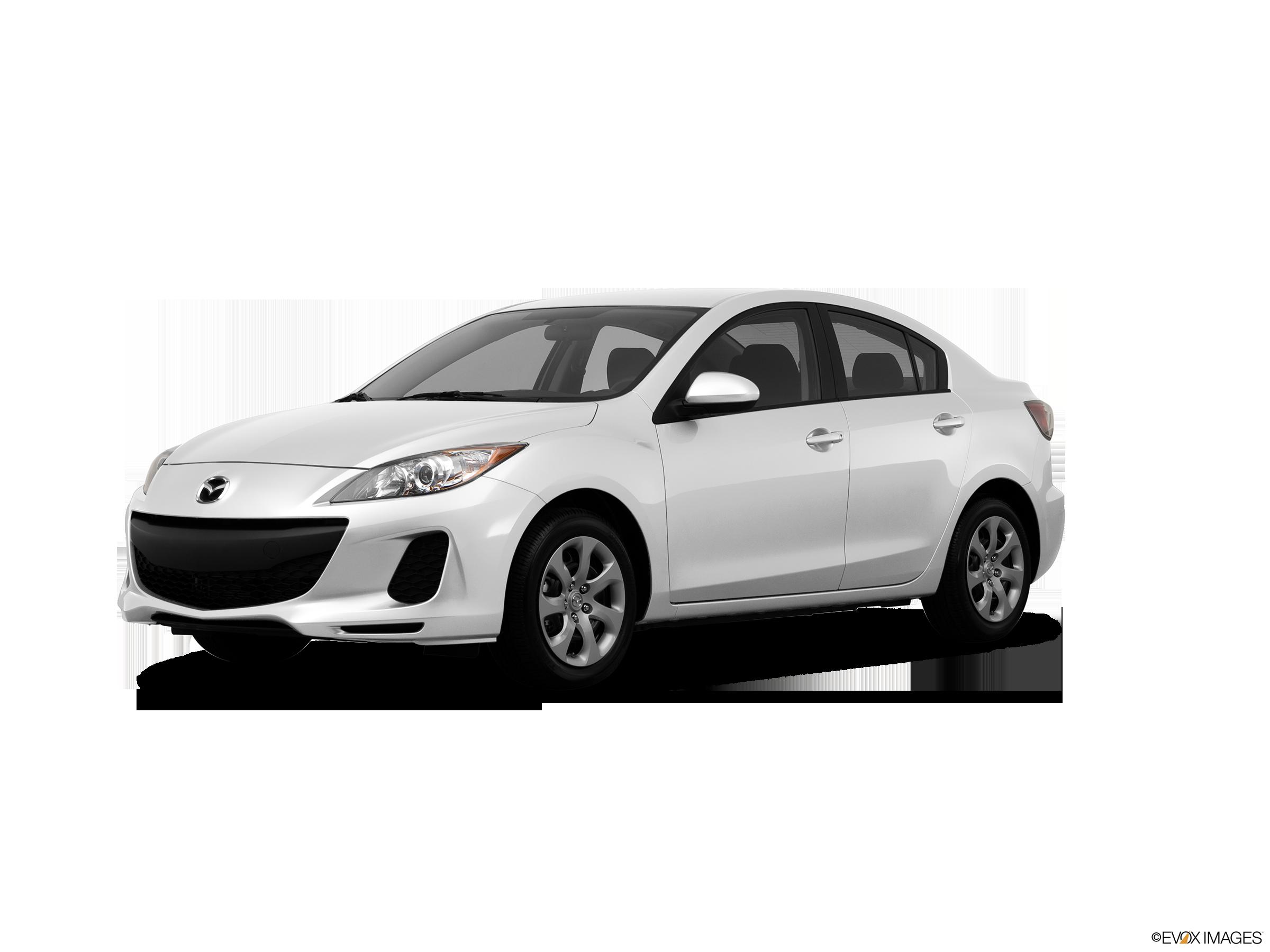 Kelebihan Mazda 3 2012 Perbandingan Harga