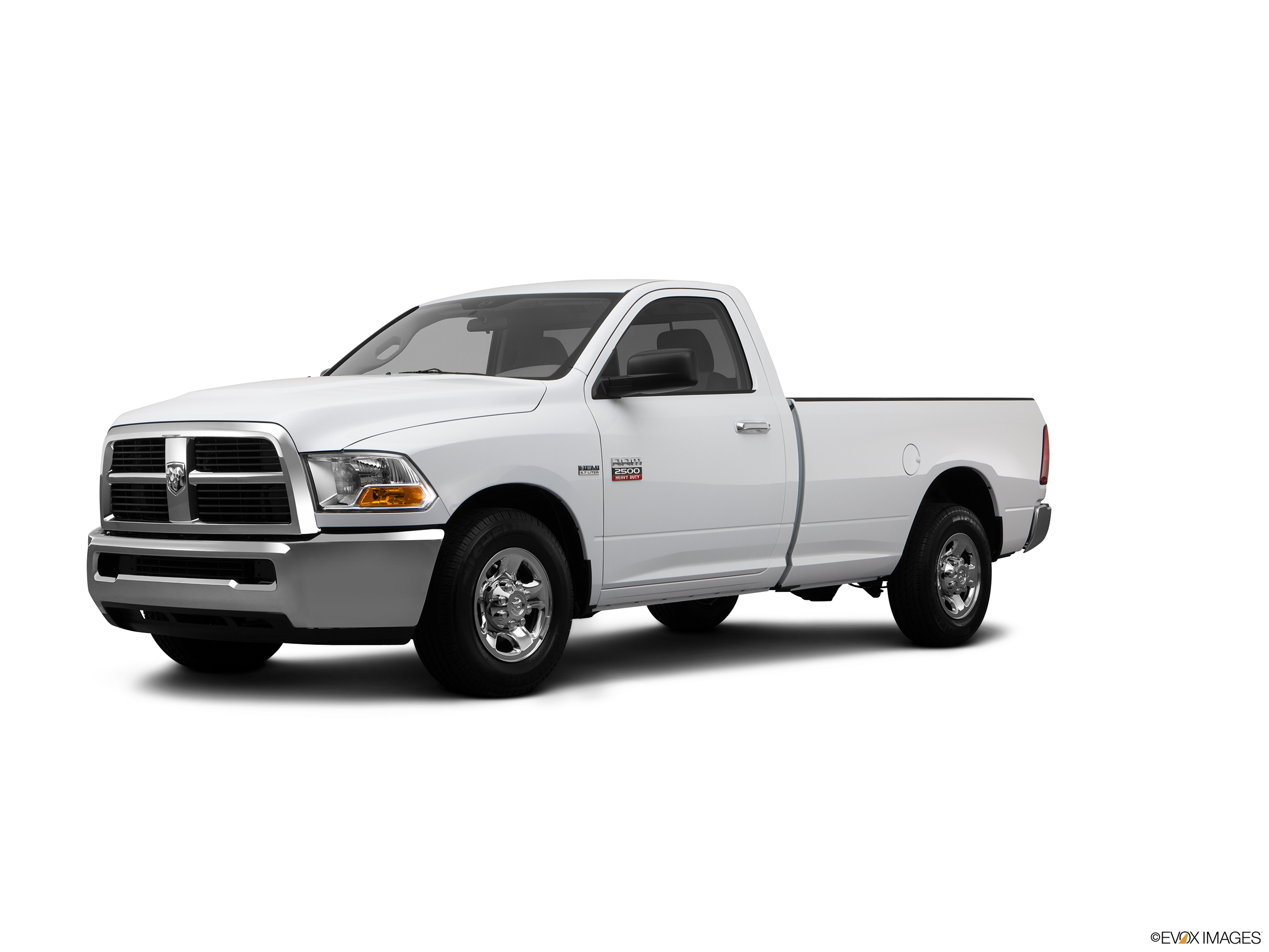 2012 Ram 2500 Trucks Values Cars For Sale Kelley Blue Book