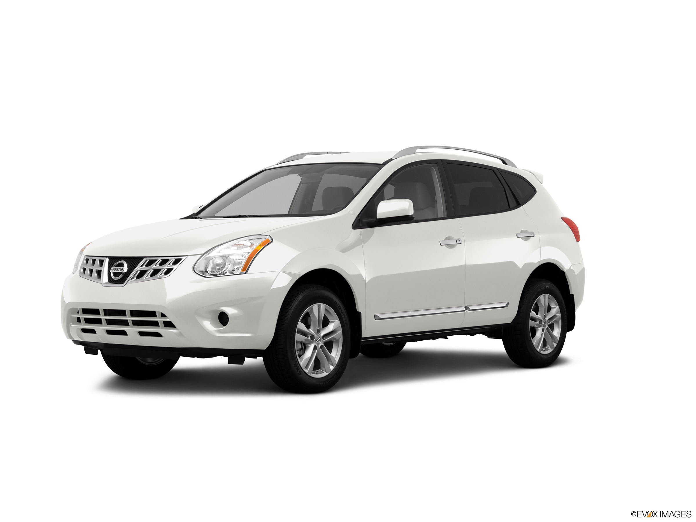 2012 Nissan Rogue Values Cars For Sale Kelley Blue Book
