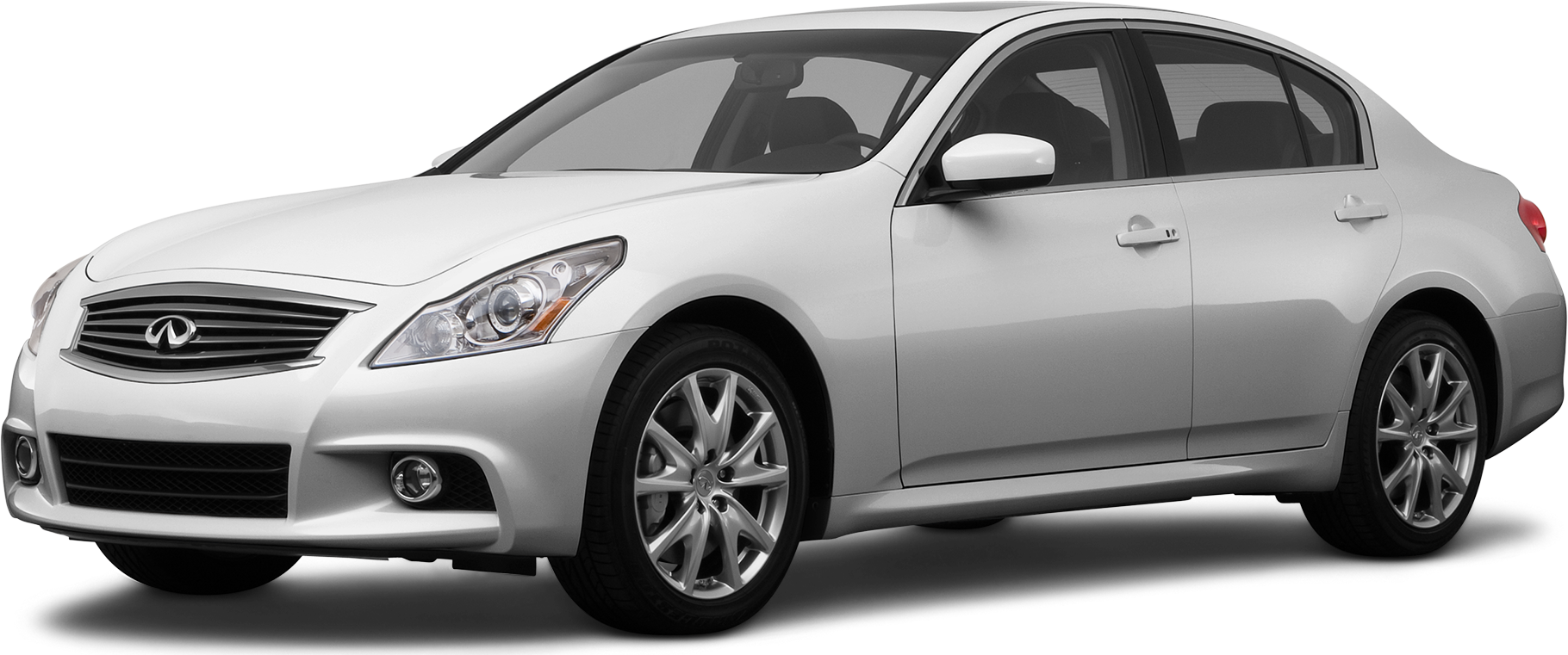 Used 2012 Infiniti G G37x Sedan 4d Prices Kelley Blue Book