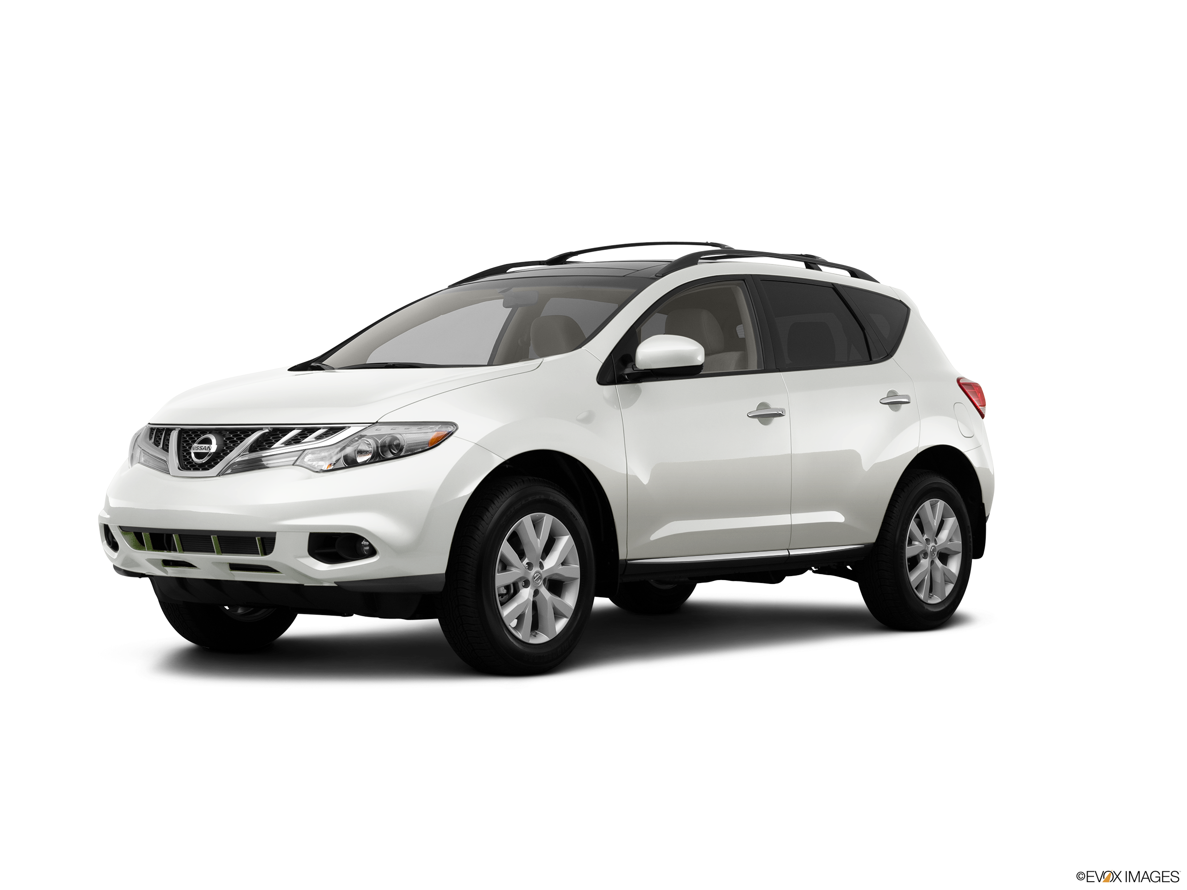 2012 Nissan Murano Values Cars For Sale Kelley Blue Book