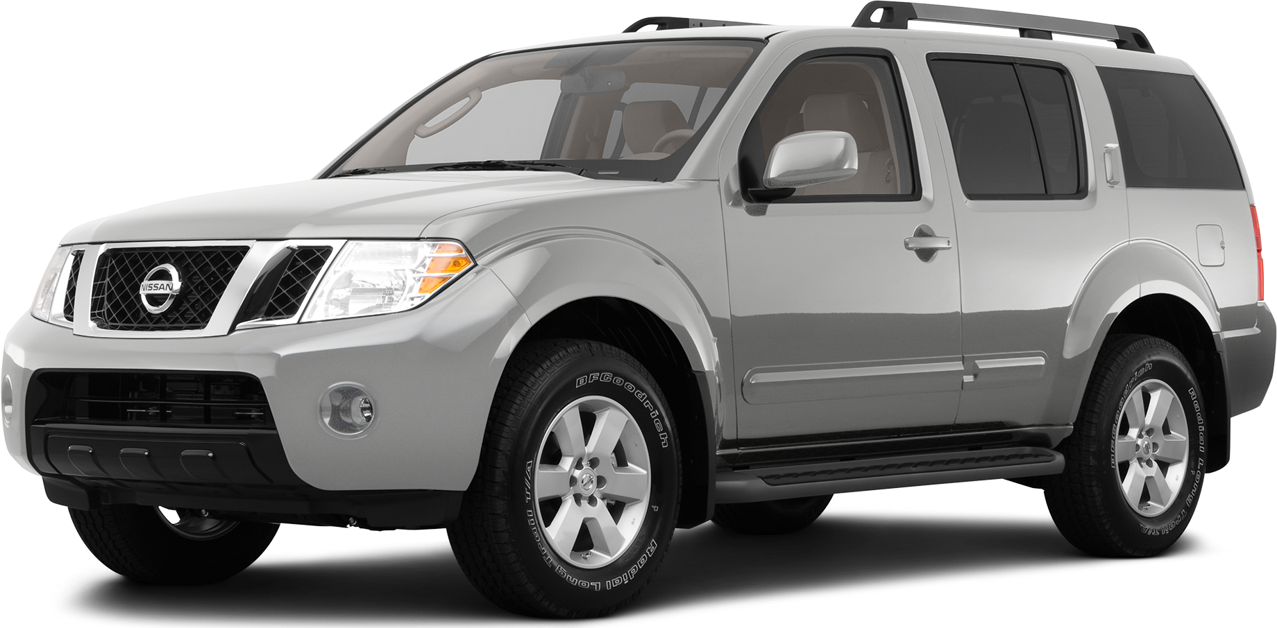 2011 Nissan Xterra | Pricing, Ratings, Expert Review
