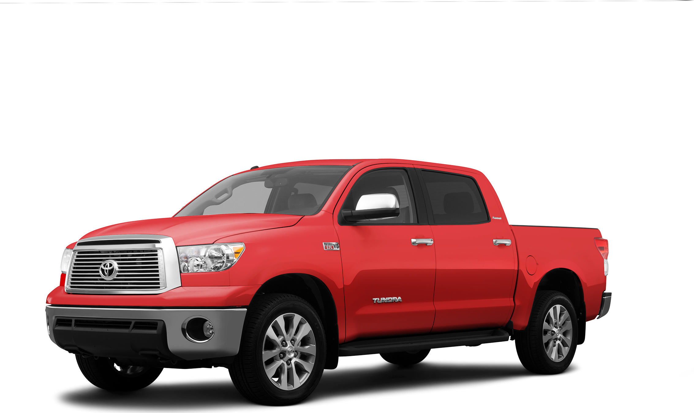 2012 Toyota Tacoma Double Cab Pricing Ratings Expert Review