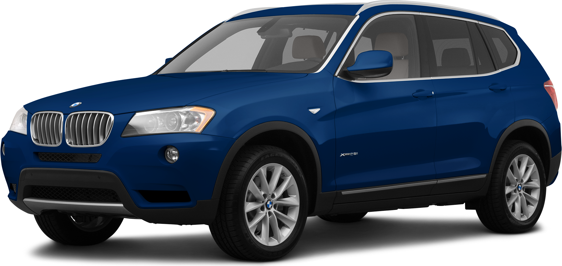 2012 Bmw X3 Values Cars For Sale Kelley Blue Book