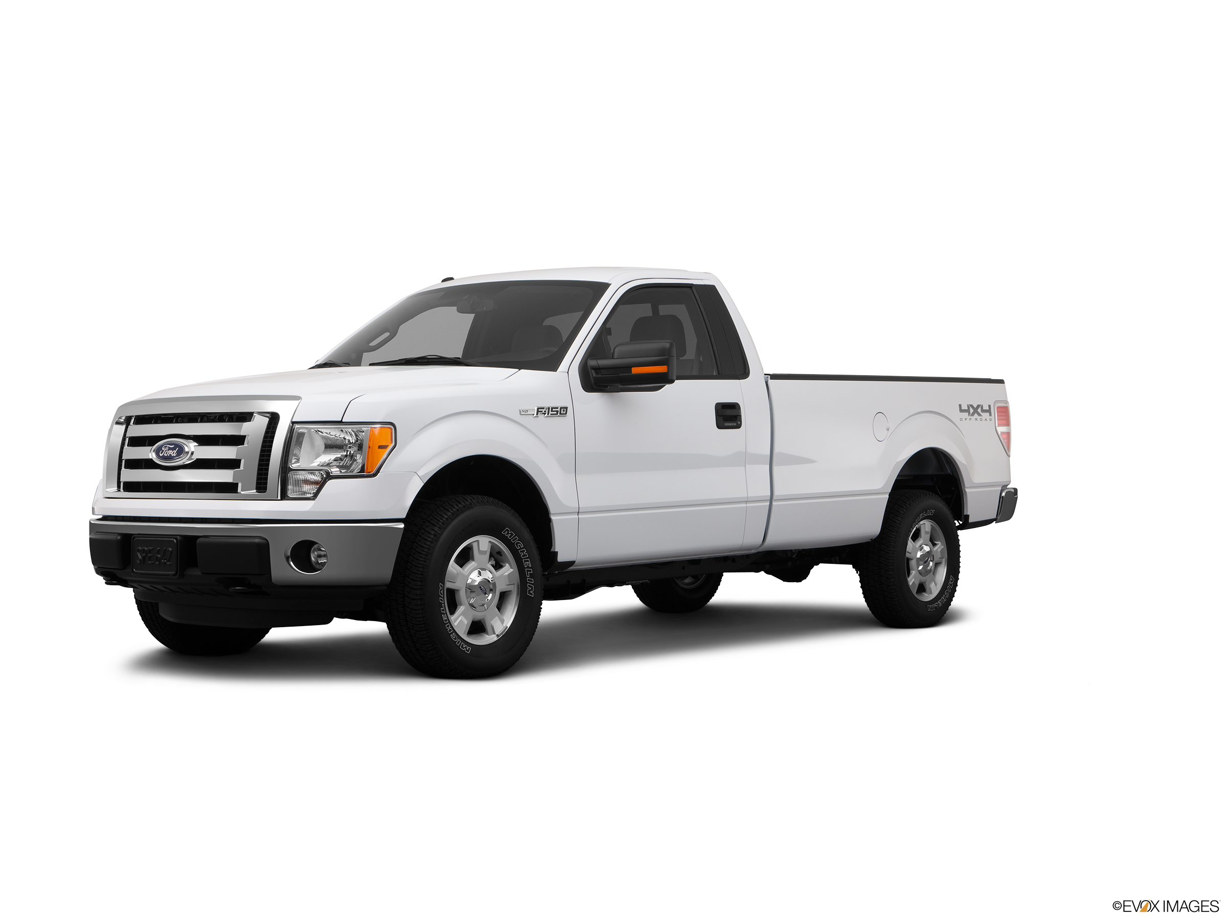 2012 Ford F150 Values Cars For Sale Kelley Blue Book