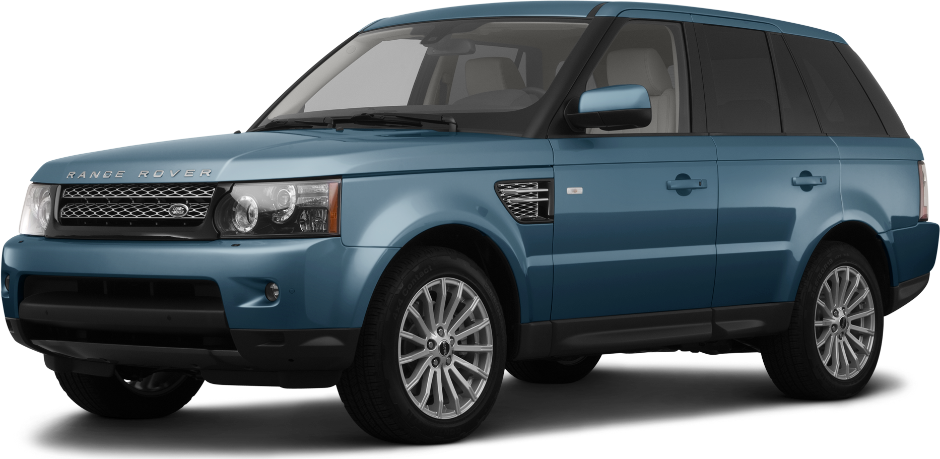 2012 Land Rover Range Rover Evoque | Pricing, Ratings, Expert Review