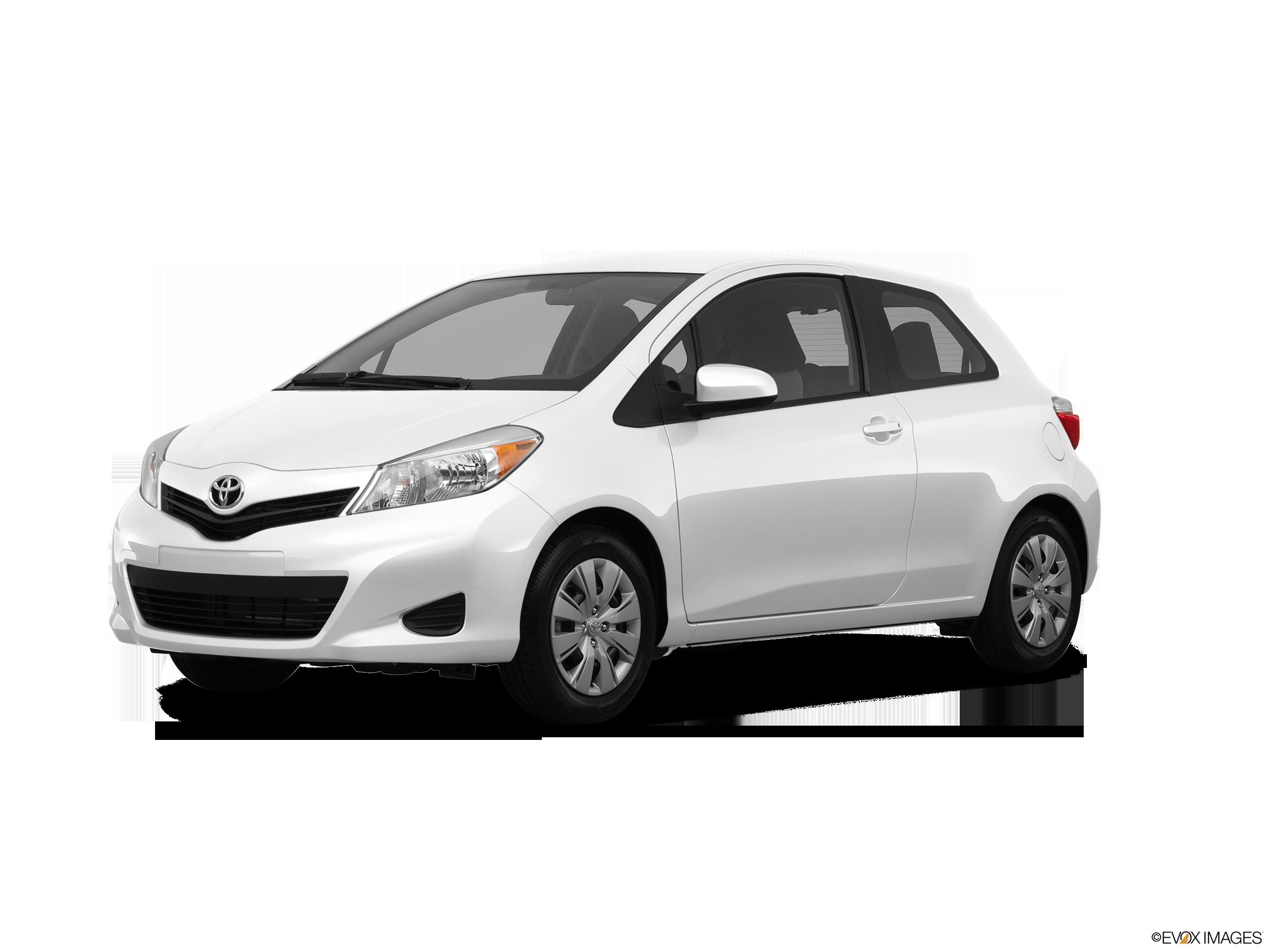 Kelebihan Toyota Yaris 2012 Tangguh