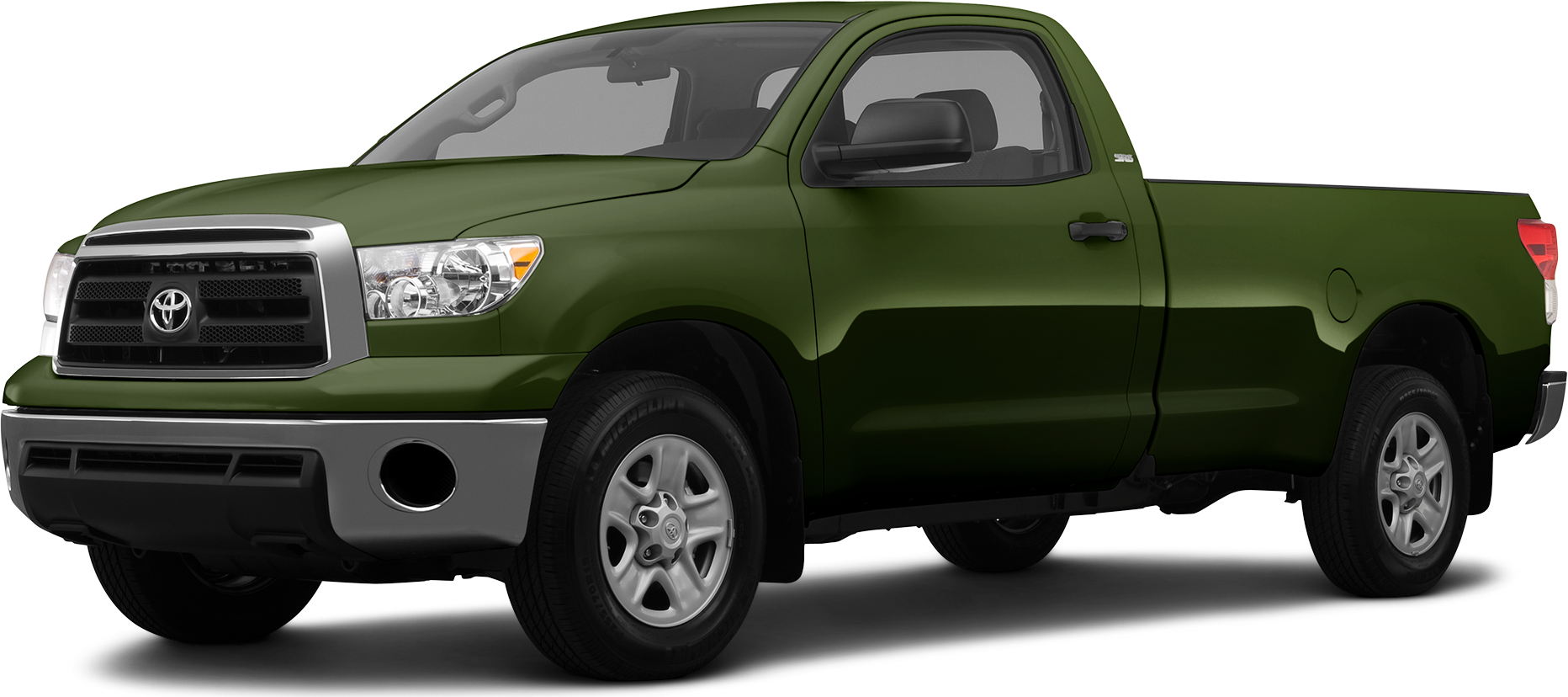 2012 Toyota Tundra Values Cars For Sale Kelley Blue Book