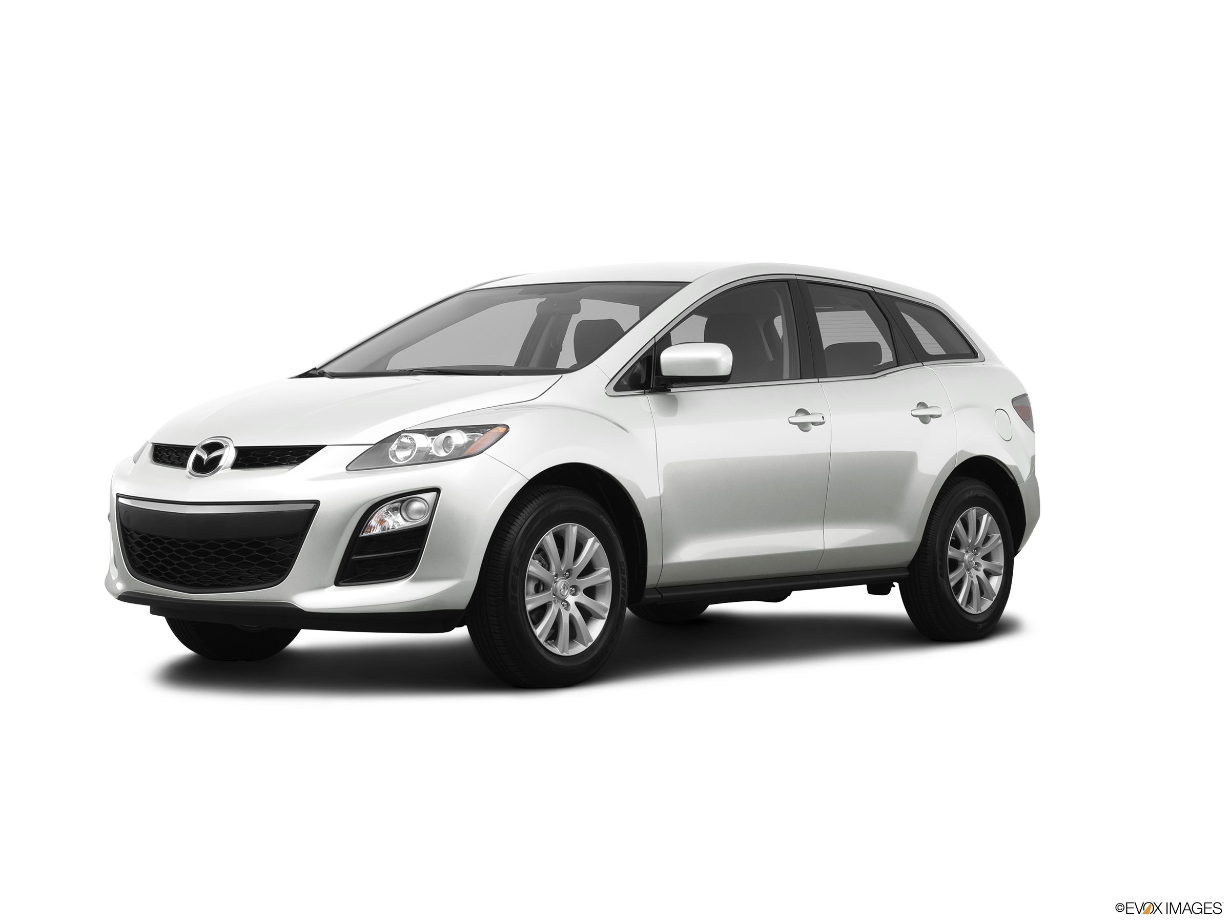 2012 Mazda Cx 7 Values Cars For Sale Kelley Blue Book