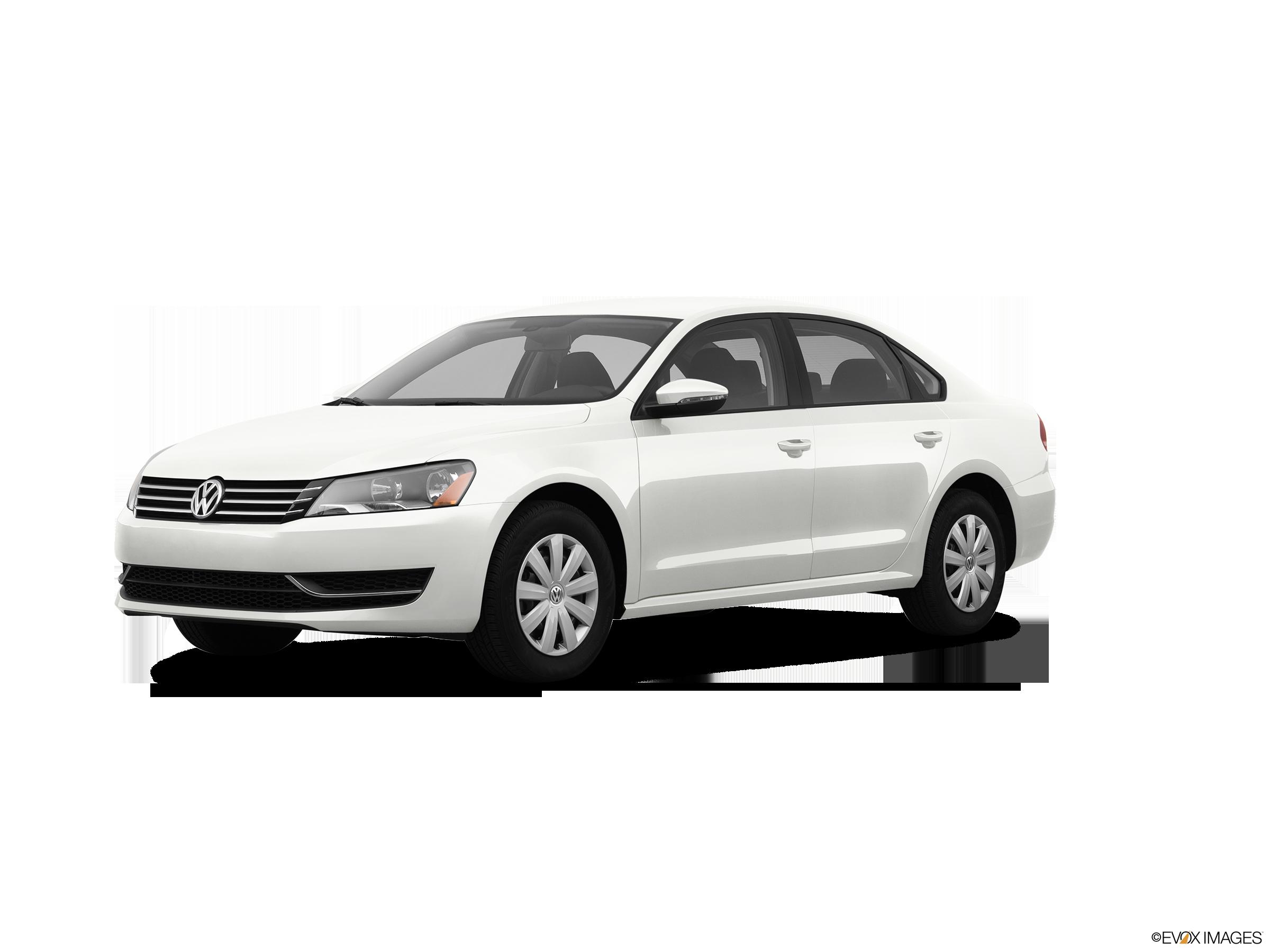 2012 Volkswagen Passat Values Cars For Sale Kelley Blue Book