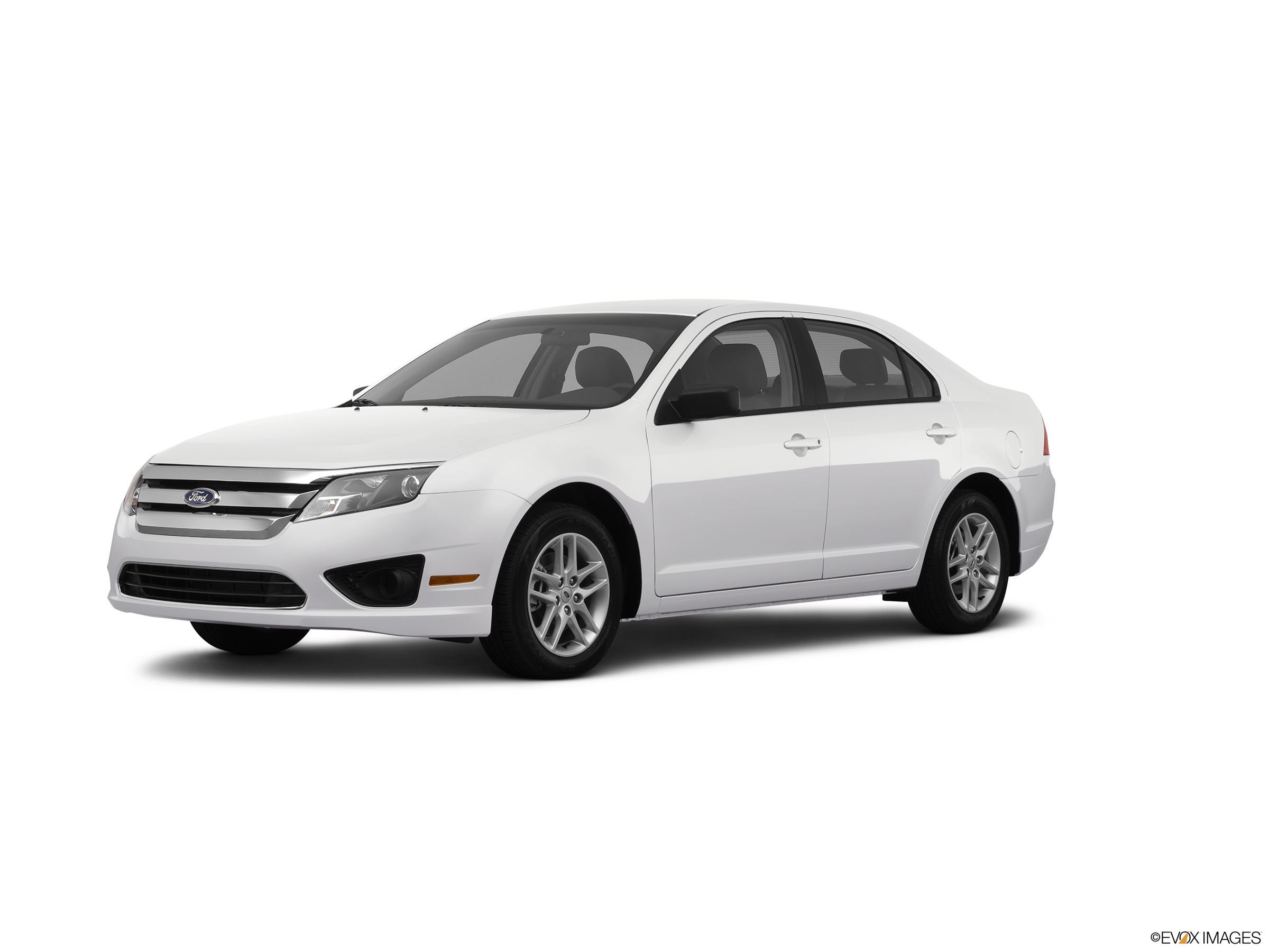 2012 Ford Fusion Values Cars For Sale Kelley Blue Book