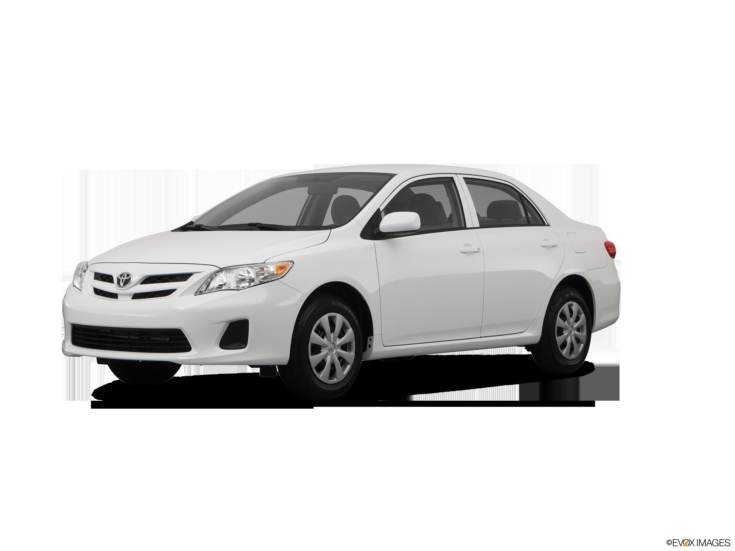 Used 2012 Toyota Corolla L Sedan 4d Prices Kelley Blue Book