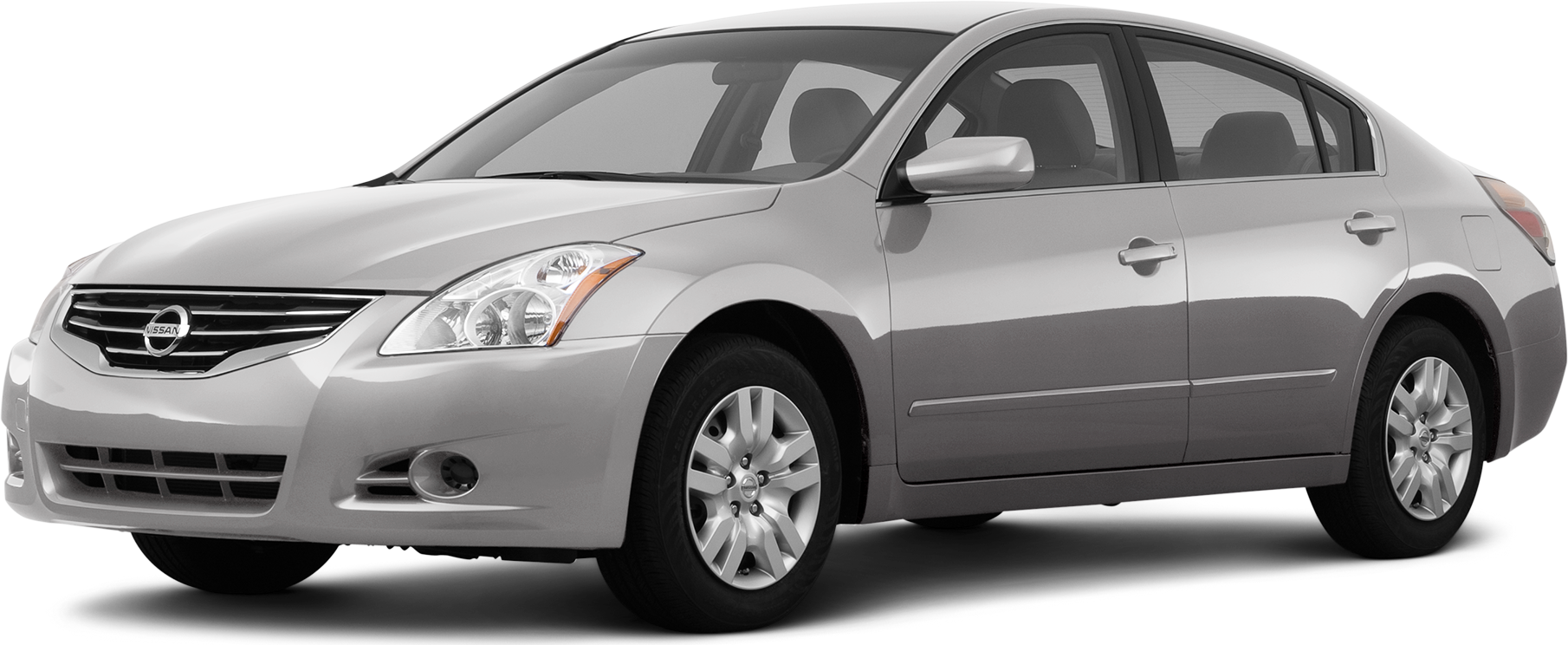New Set of 3 Auto Body Repairs Front Sedan for Nissan Altima 2010-2012