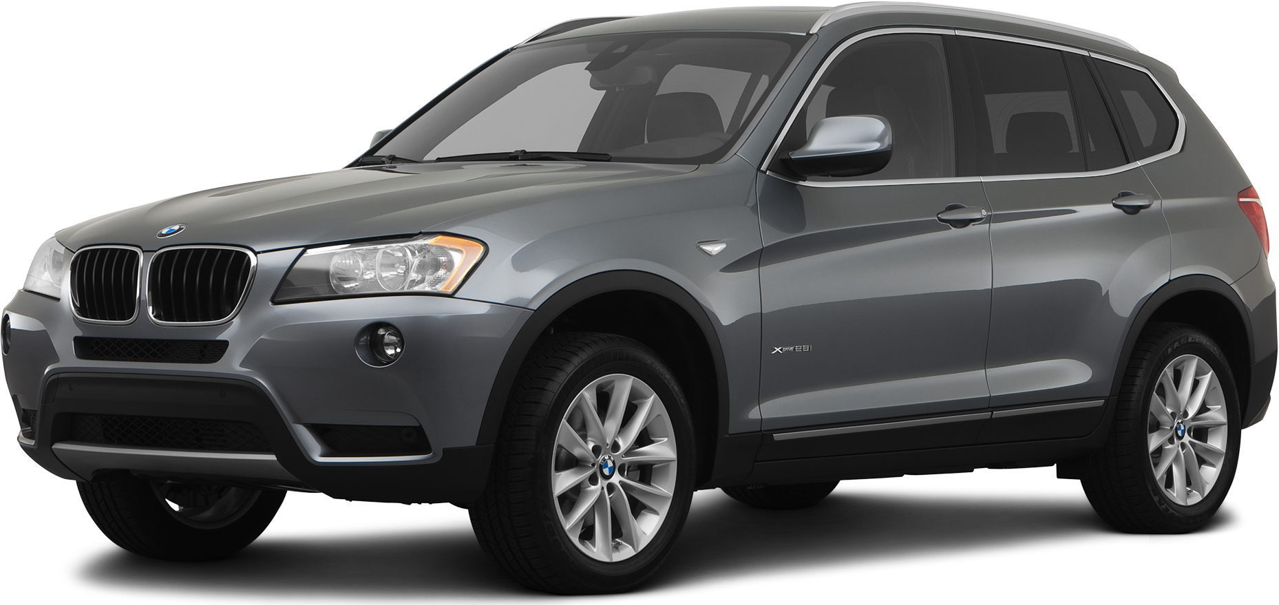 2013 Bmw X3 Values Cars For Sale Kelley Blue Book