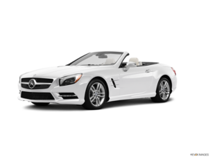 Used 2013 Mercedes Benz Sl Class Sl 550 Roadster 2d Prices Kelley Blue Book