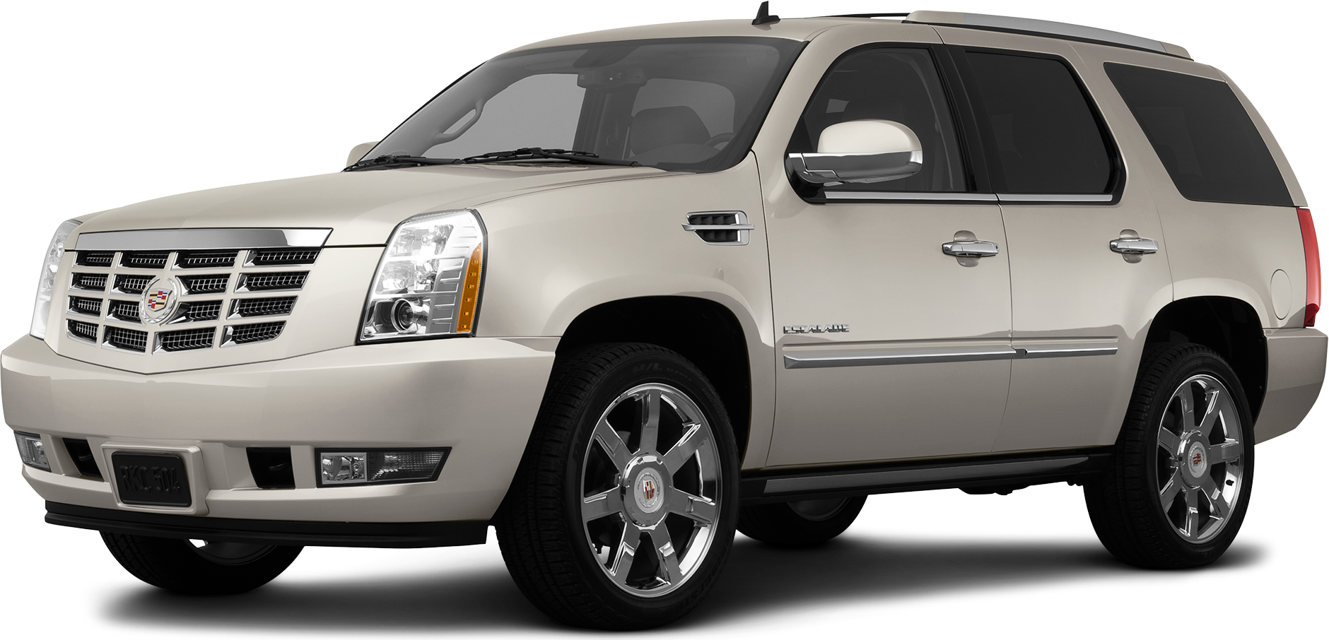 Used 2013 Cadillac Escalade Sport Utility 4d Prices Kelley Blue Book