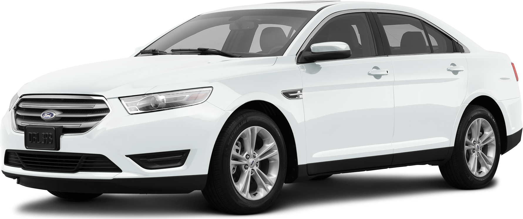 2013 Ford Fusion | Pricing, Ratings, Expert Review | Kelley Blue Book
