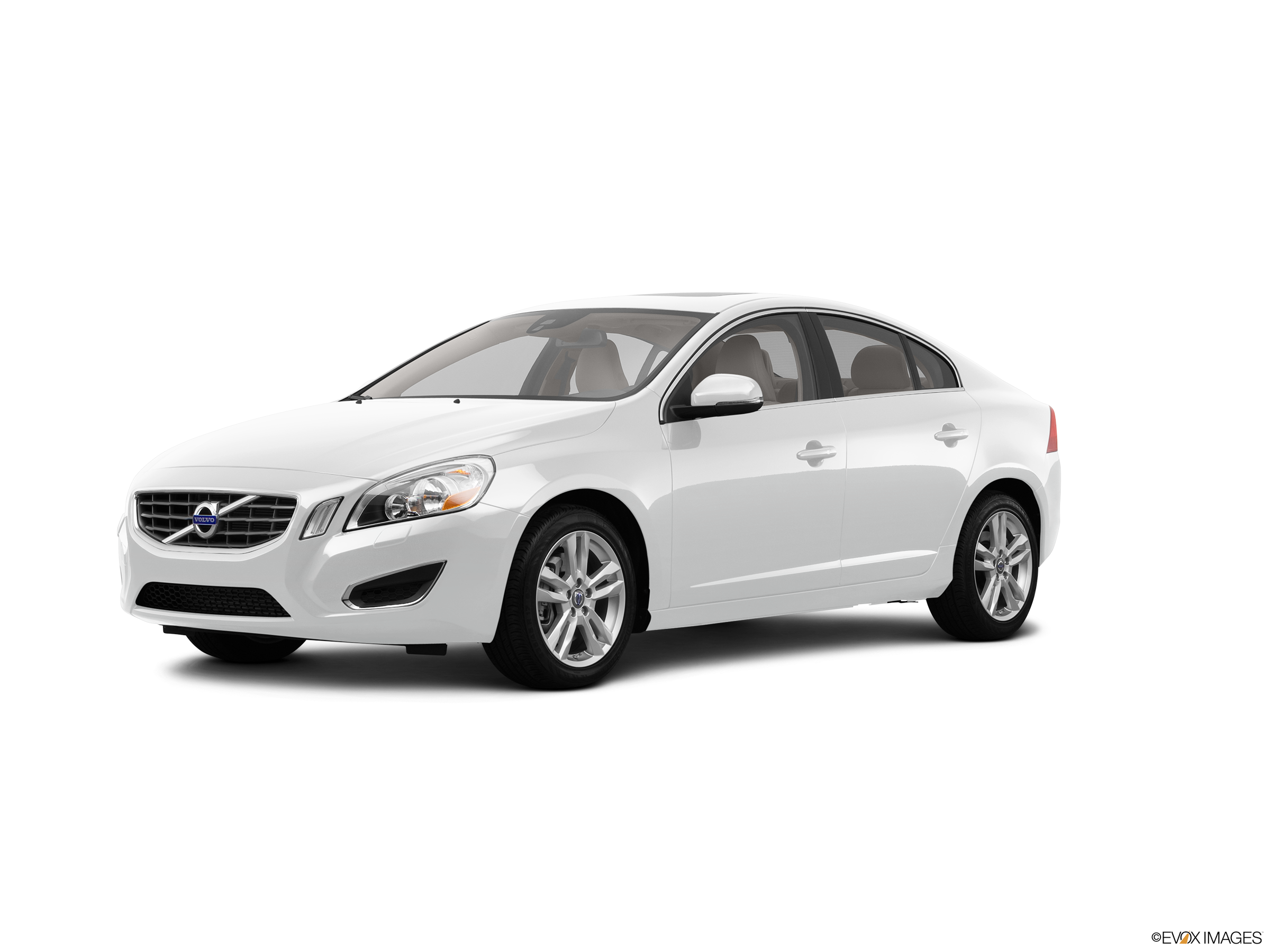 2013 Volvo S60 Values Cars For Sale Kelley Blue Book