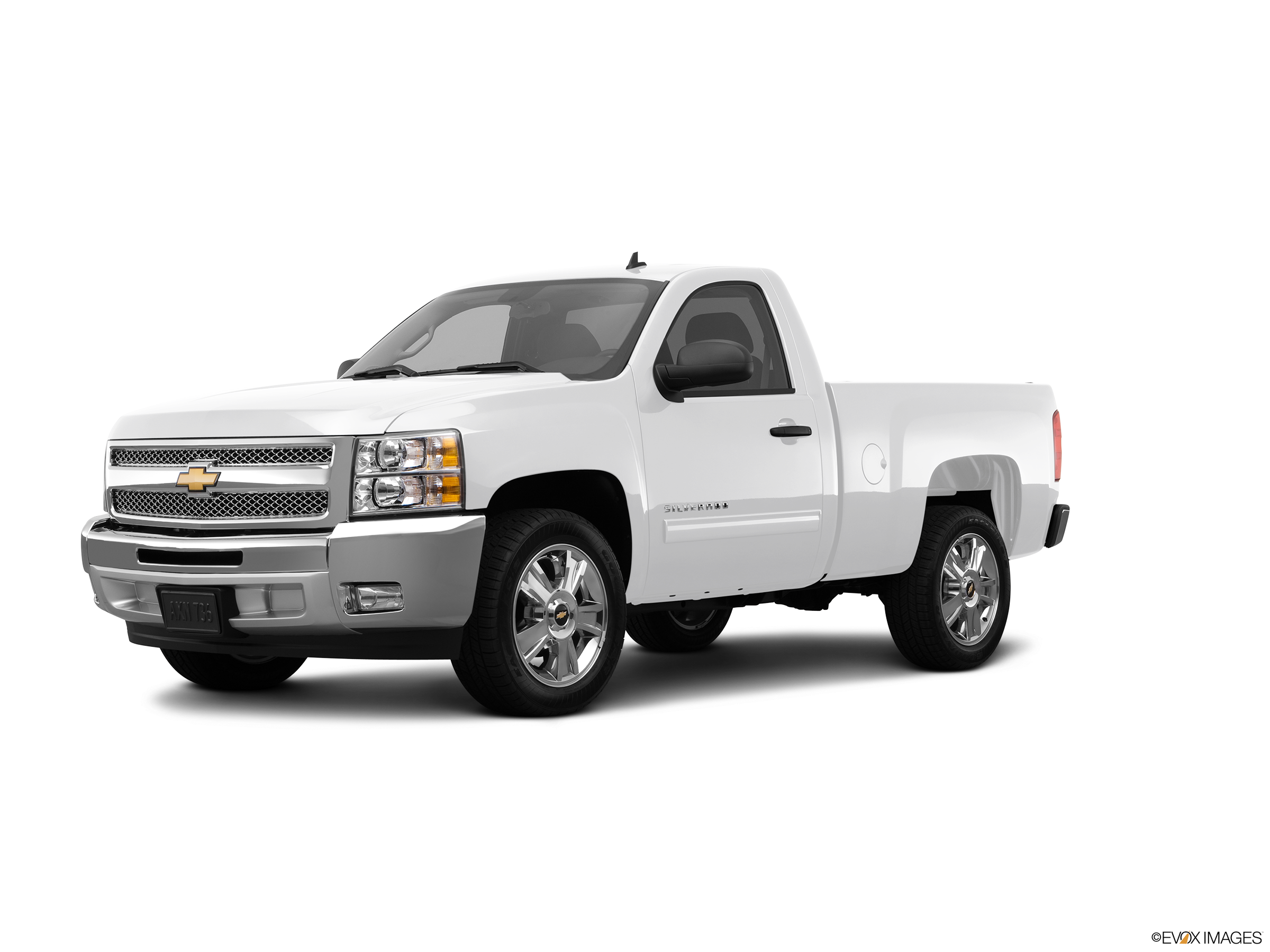 2013 Chevrolet Silverado 1500 Values Cars For Sale Kelley Blue Book