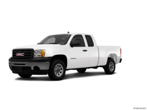 Used 2013 Gmc Sierra 1500 Values Cars For Sale Kelley Blue Book